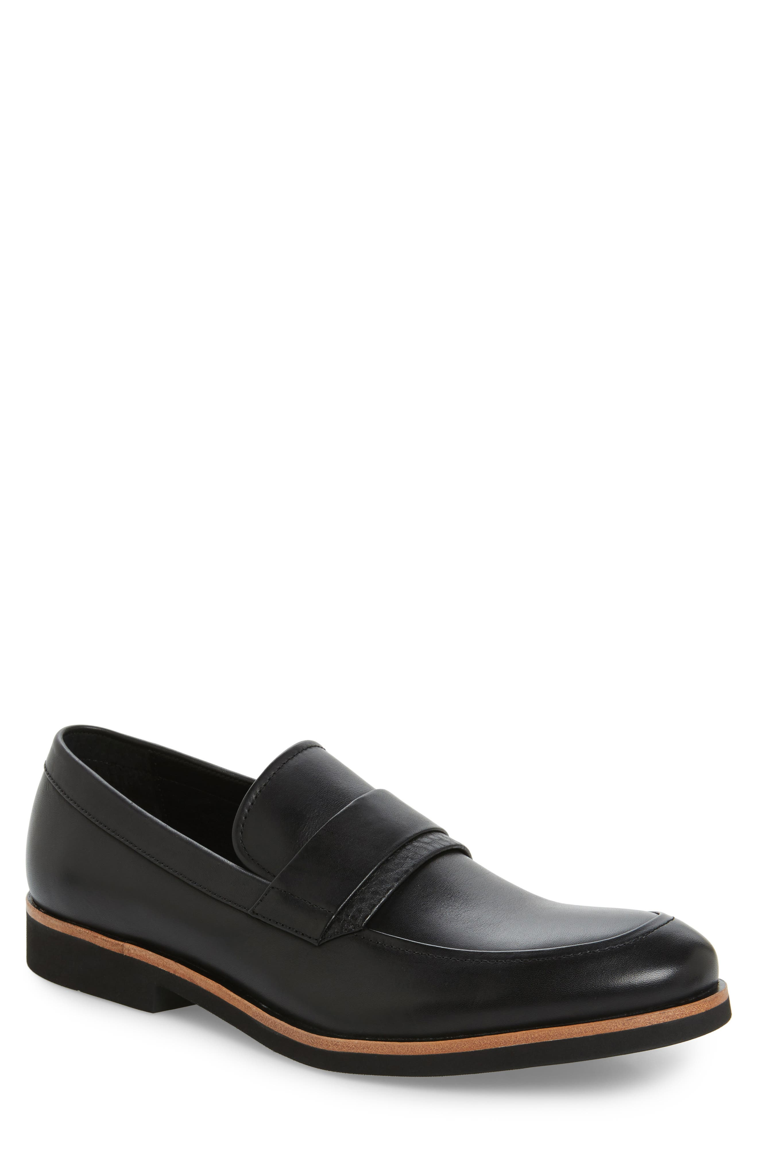 Forbes Loafer,                         Main,                         color, 001