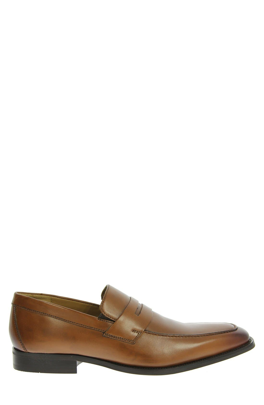 'Sabato' Penny Loafer,                             Alternate thumbnail 12, color,