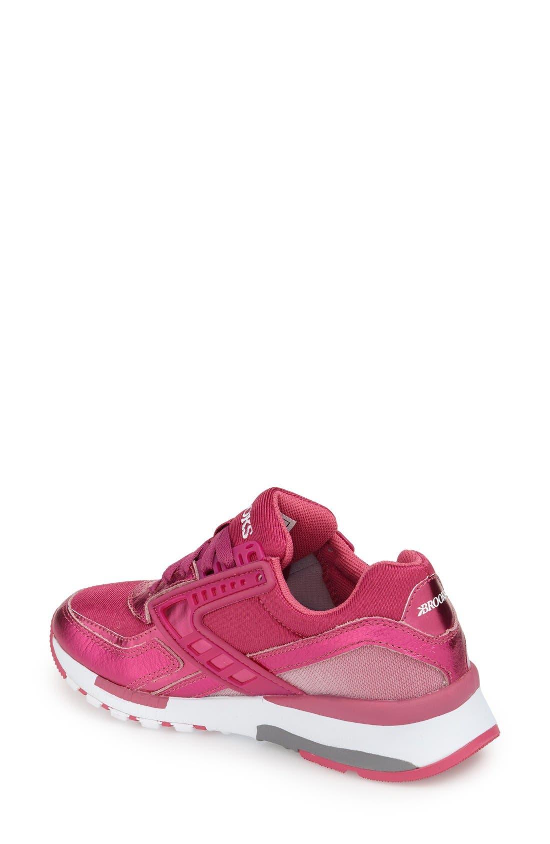 'Evenfall Regent' Sneaker,                             Alternate thumbnail 12, color,
