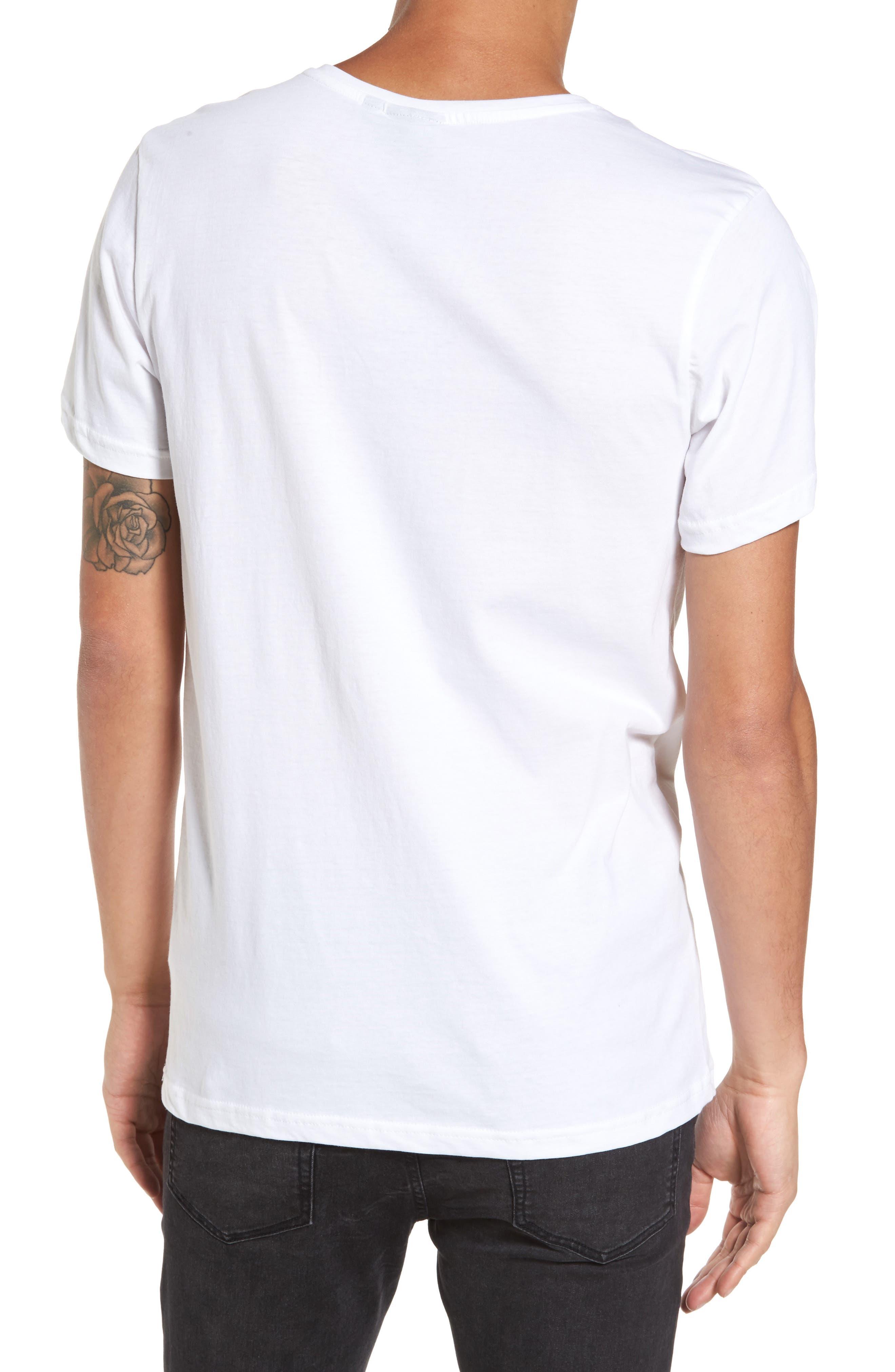 Patrick T-Shirt,                             Alternate thumbnail 5, color,