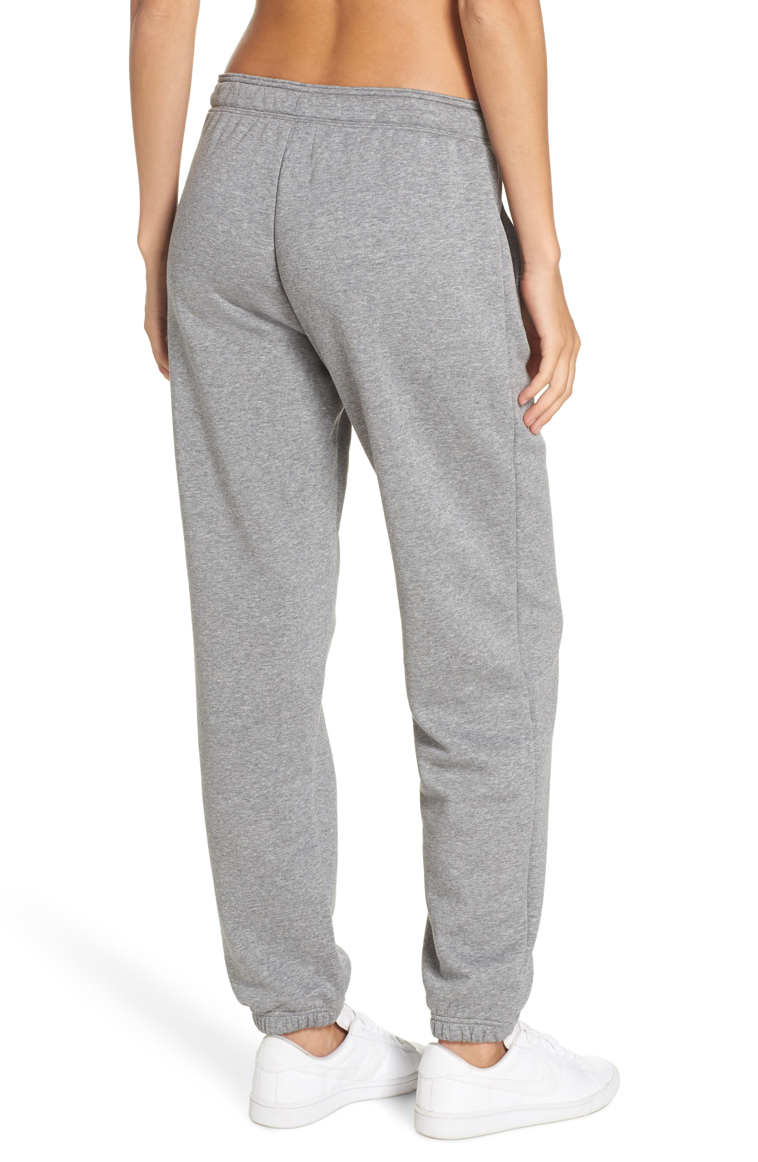 NSW Rally Pants,                             Alternate thumbnail 2, color,                             CARBON HEATHER/ COOL GREY