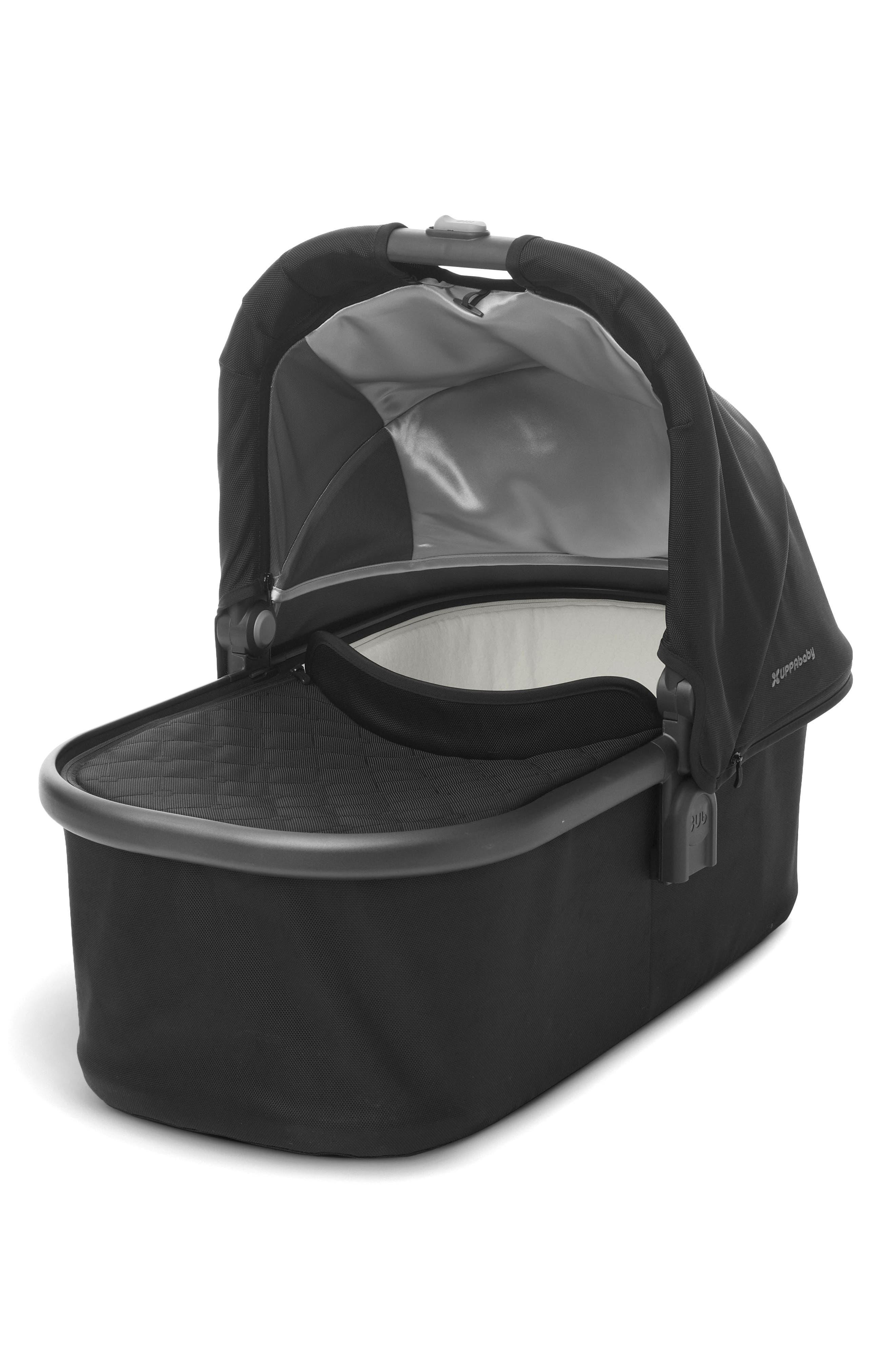 Bassinet for CRUZ or VISTA Strollers,                         Main,                         color, 001