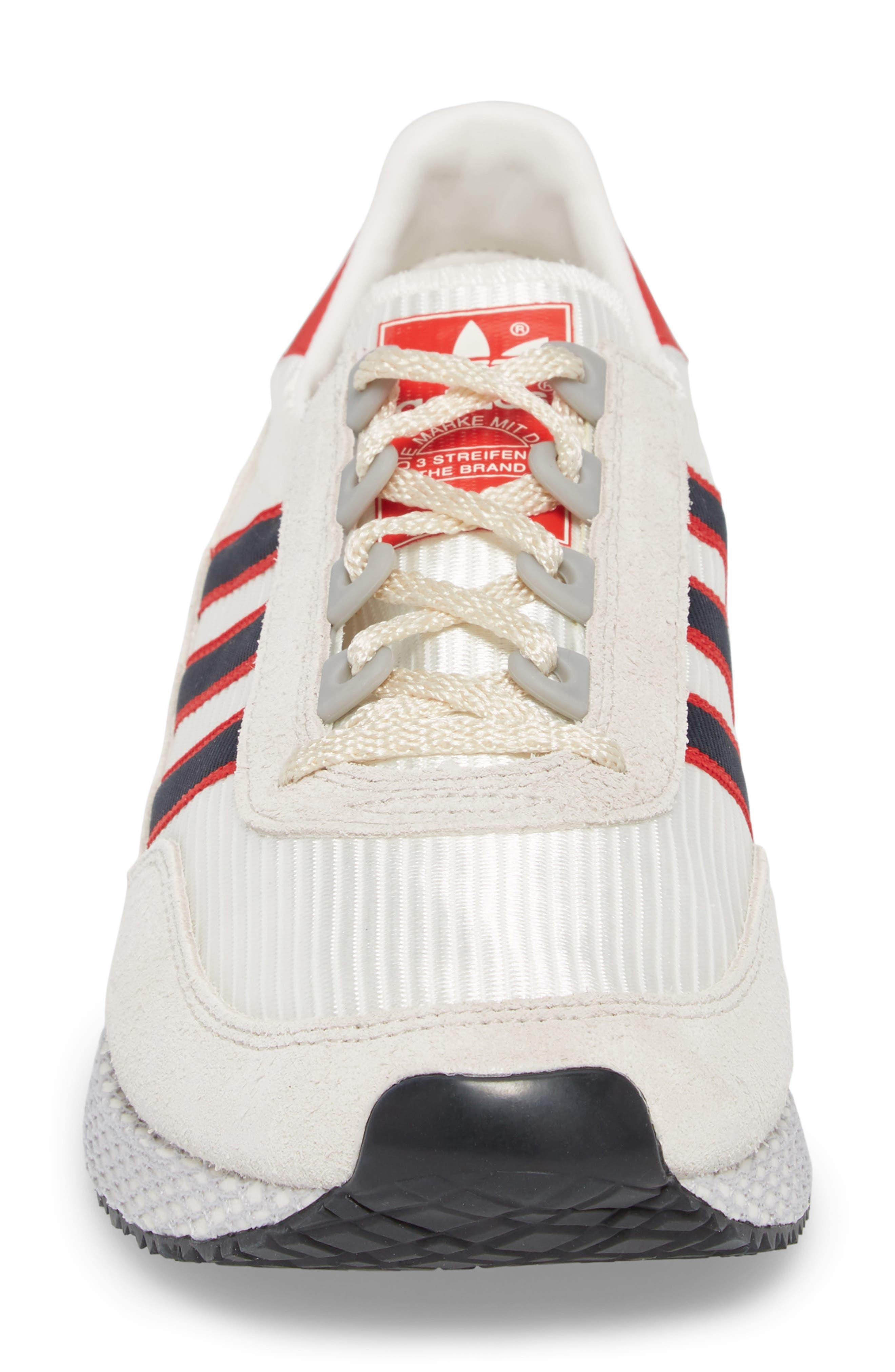 Glenbuck SPZL Sneaker,                             Alternate thumbnail 4, color,                             250