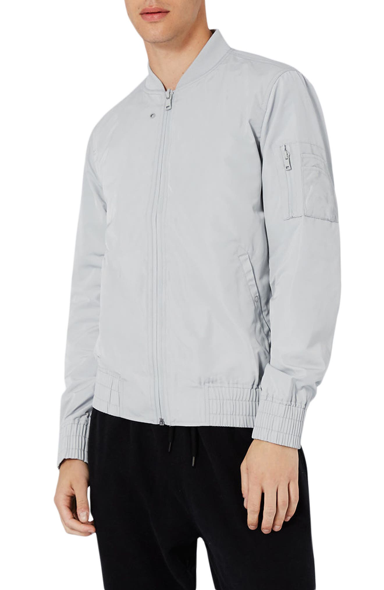 Elton Bomber Jacket,                         Main,                         color, 020