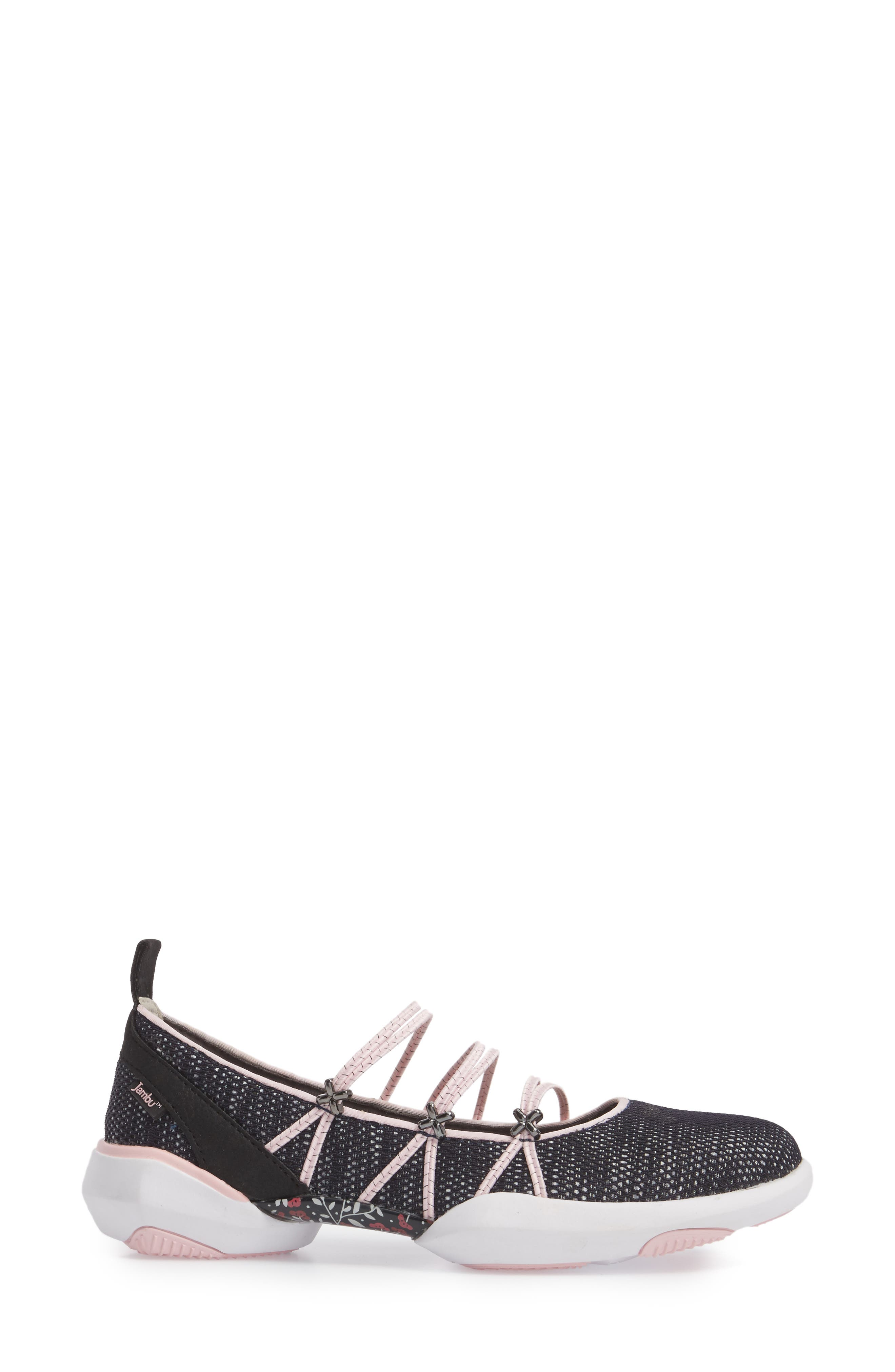 Cheyenne Water Ready Slip-on,                             Alternate thumbnail 3, color,                             NAVY