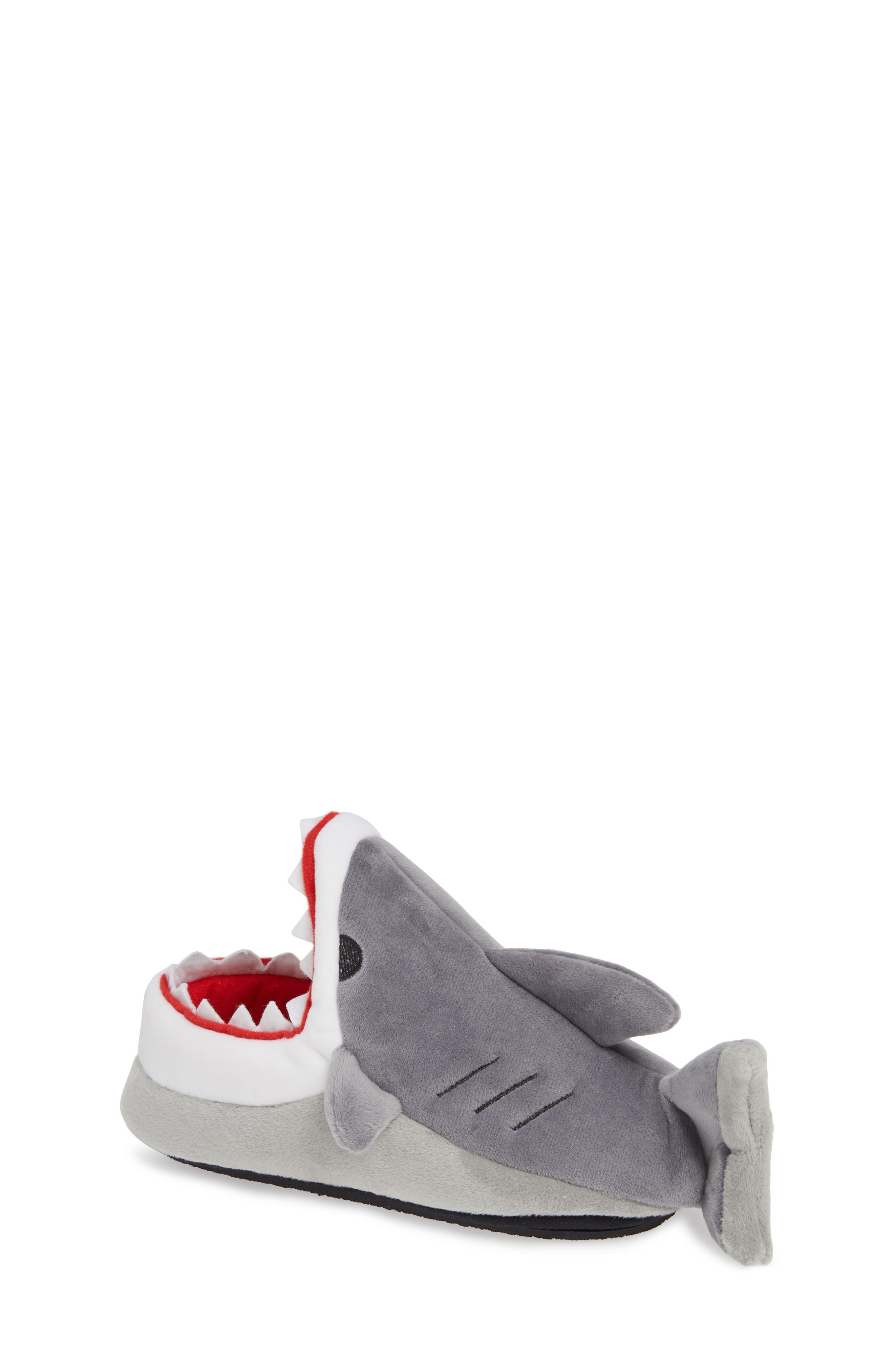Shark Slipper,                             Main thumbnail 1, color,                             020