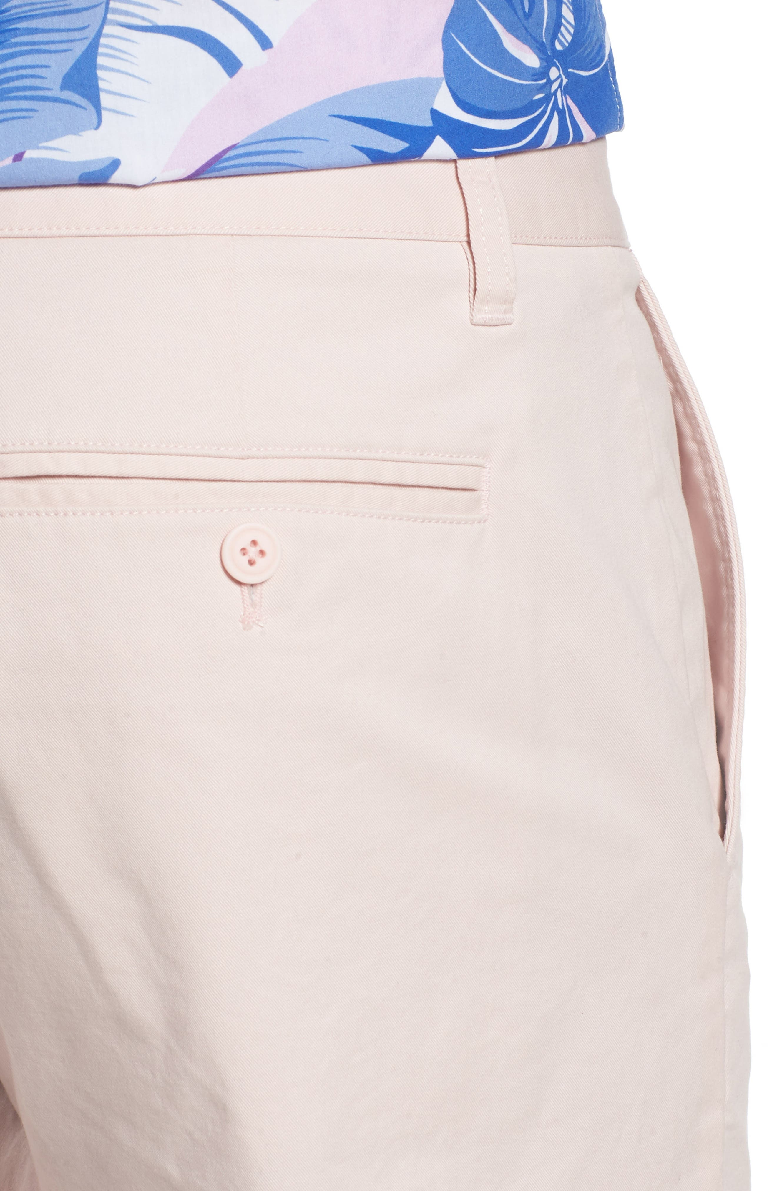 Stretch Chino 7-Inch Shorts,                             Alternate thumbnail 48, color,