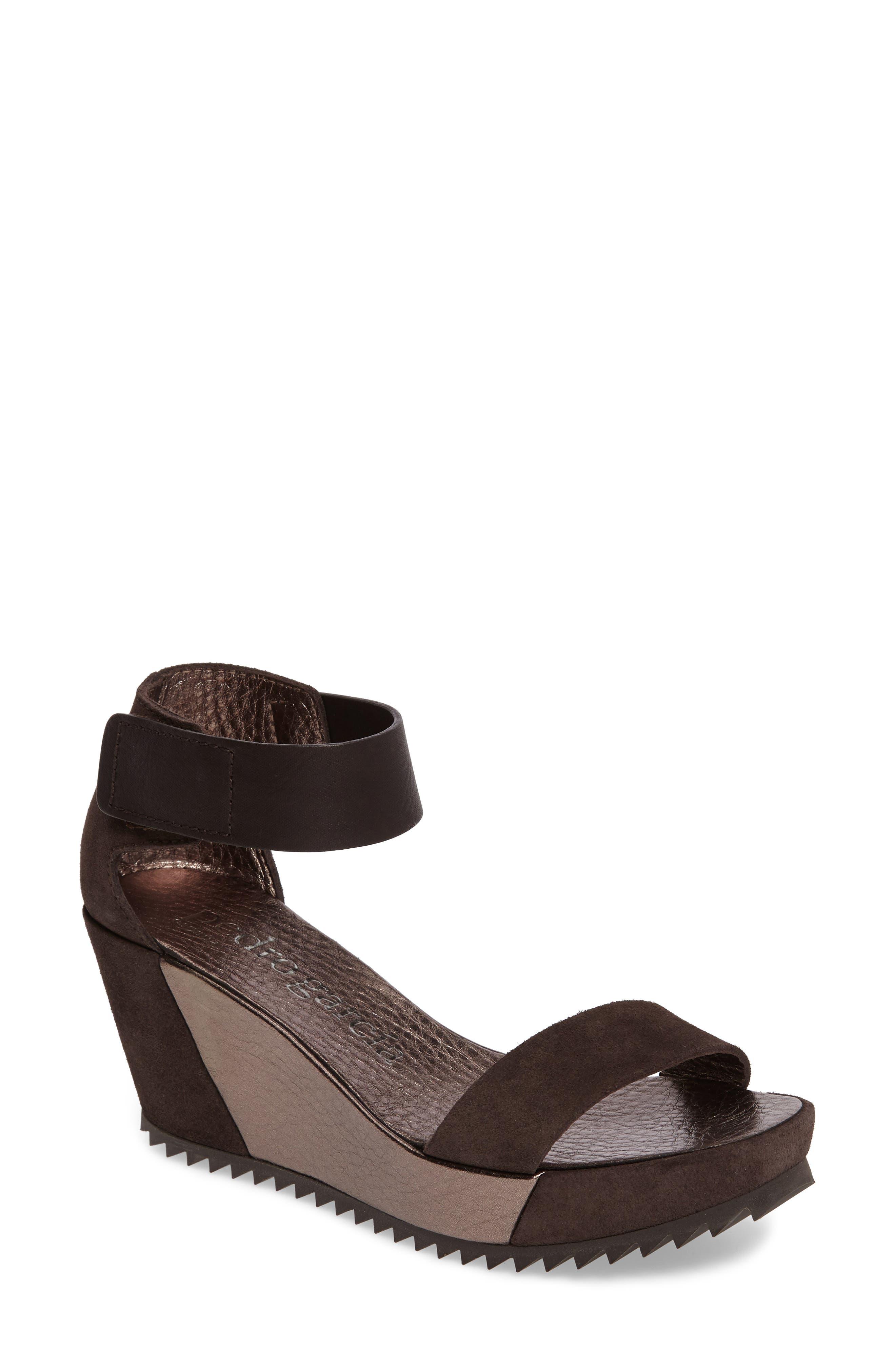 Fidelia Wedge Sandal,                             Main thumbnail 2, color,