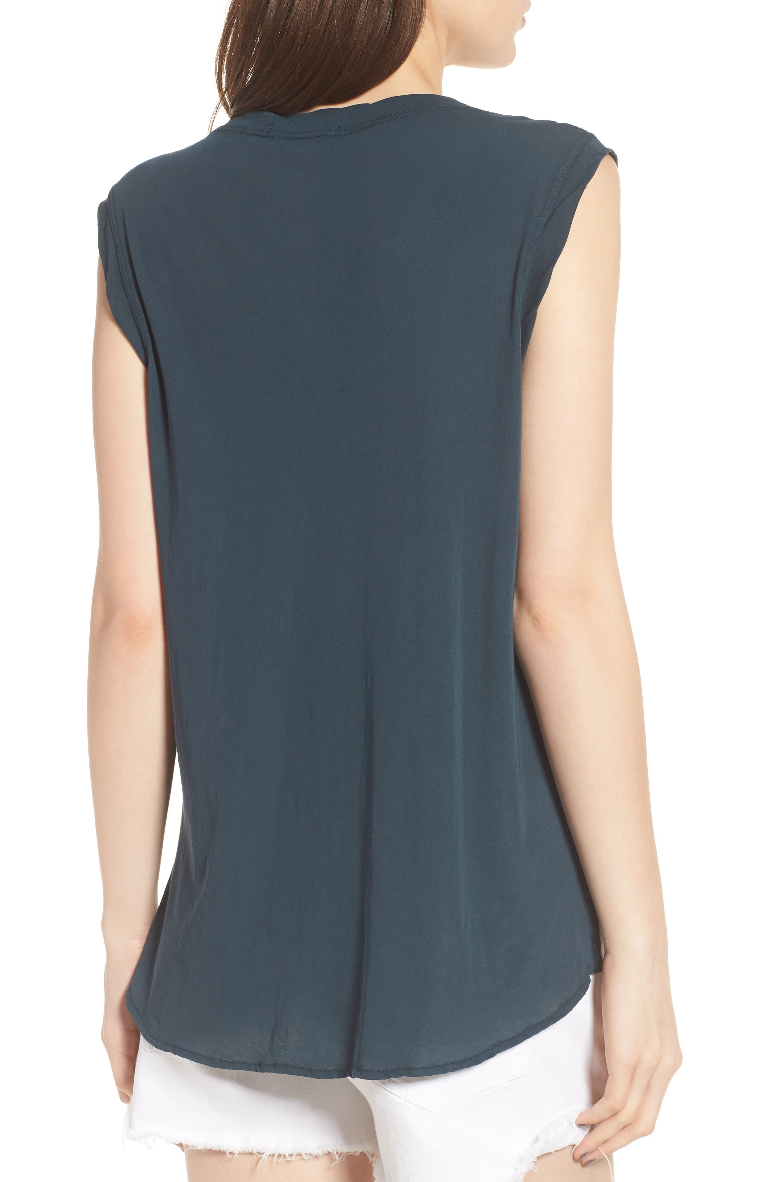 Easy Muscle Tank,                             Alternate thumbnail 11, color,