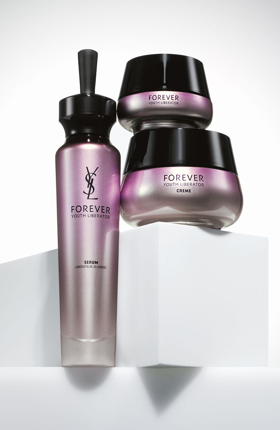 'Forever Youth Liberator' Cleansing Foam,                             Main thumbnail 1, color,                             NO COLOR