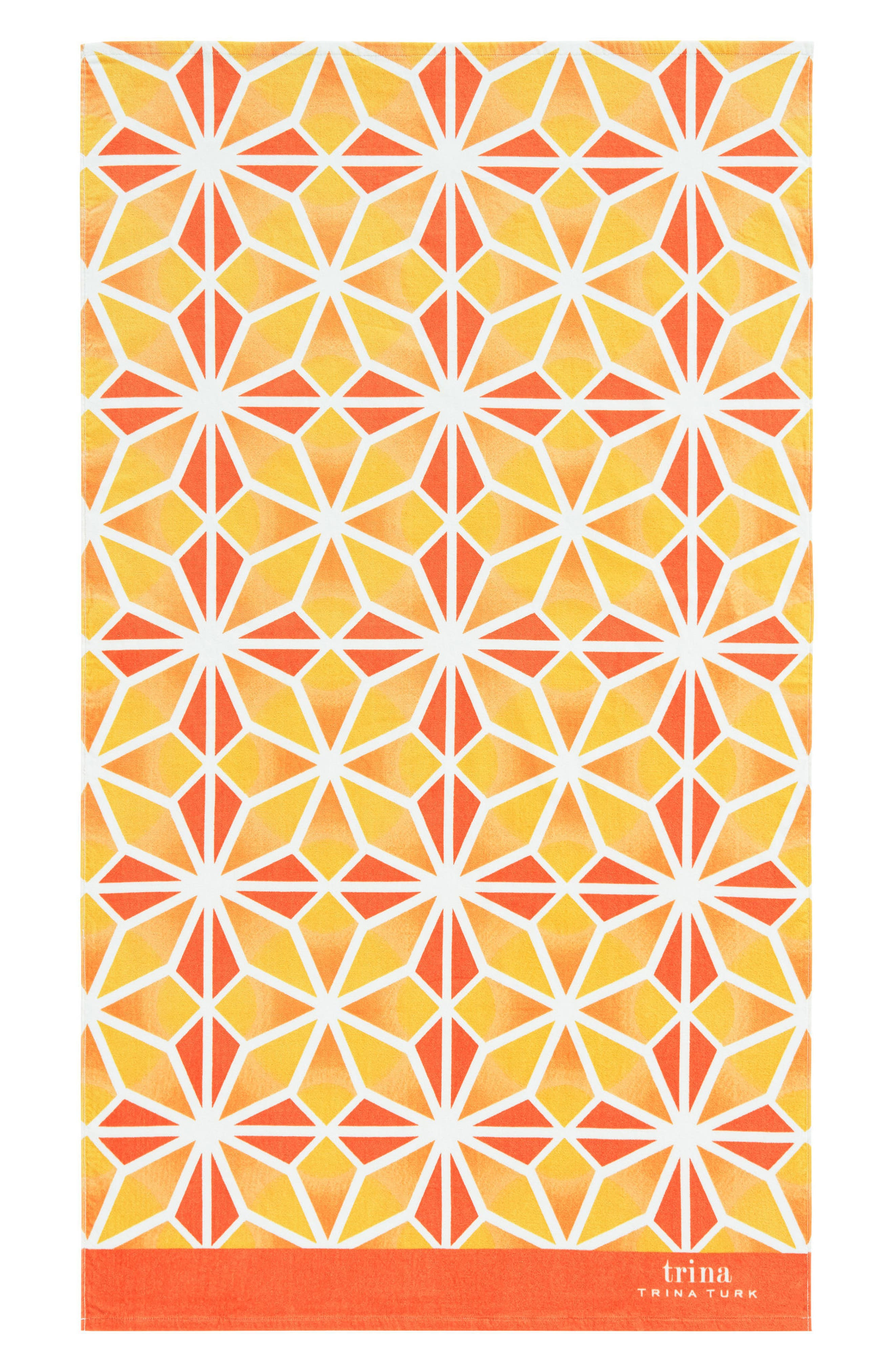 Mojave Beach Towel,                         Main,                         color, 865
