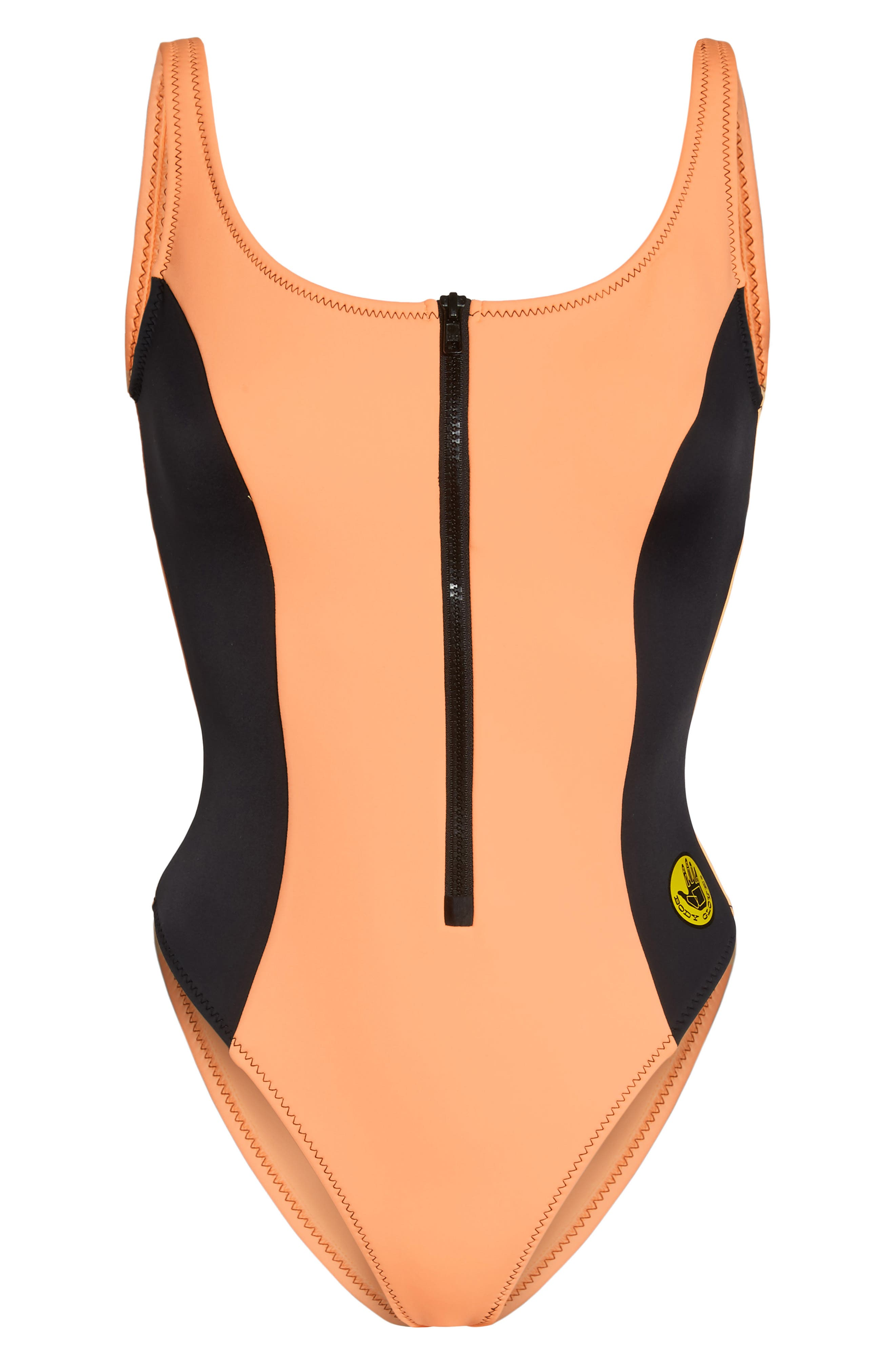 Time After Time One-Piece Swimsuit,                             Alternate thumbnail 6, color,                             816