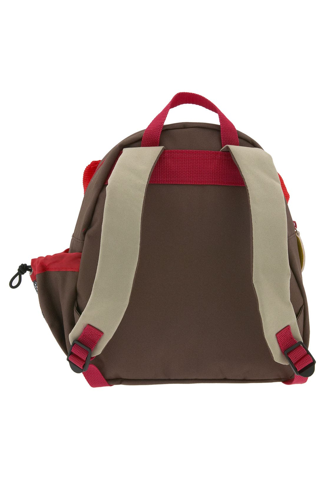 Zoo Pack Backpack,                             Alternate thumbnail 6, color,                             BROWN