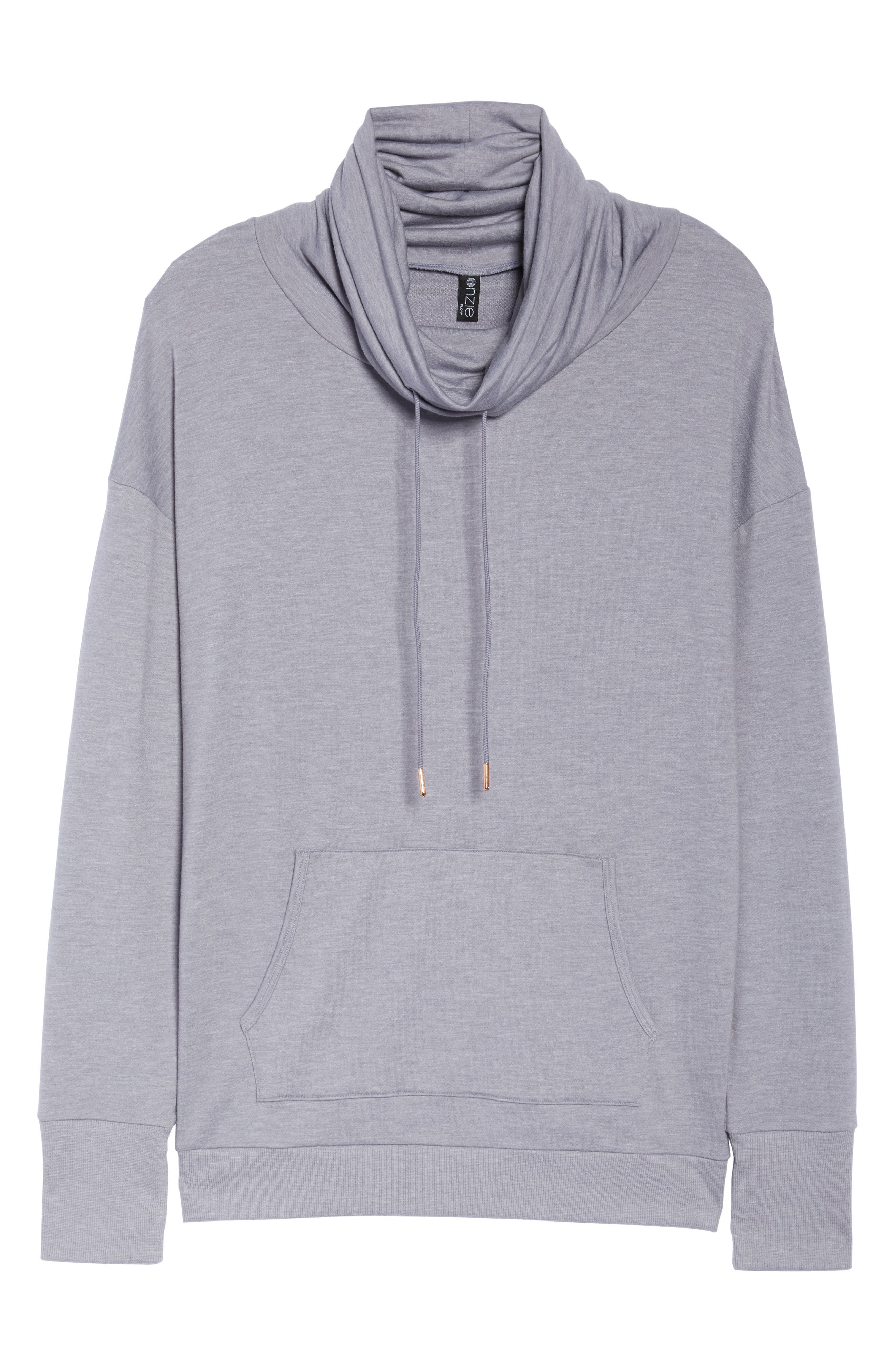 Jersey Pullover,                             Alternate thumbnail 18, color,