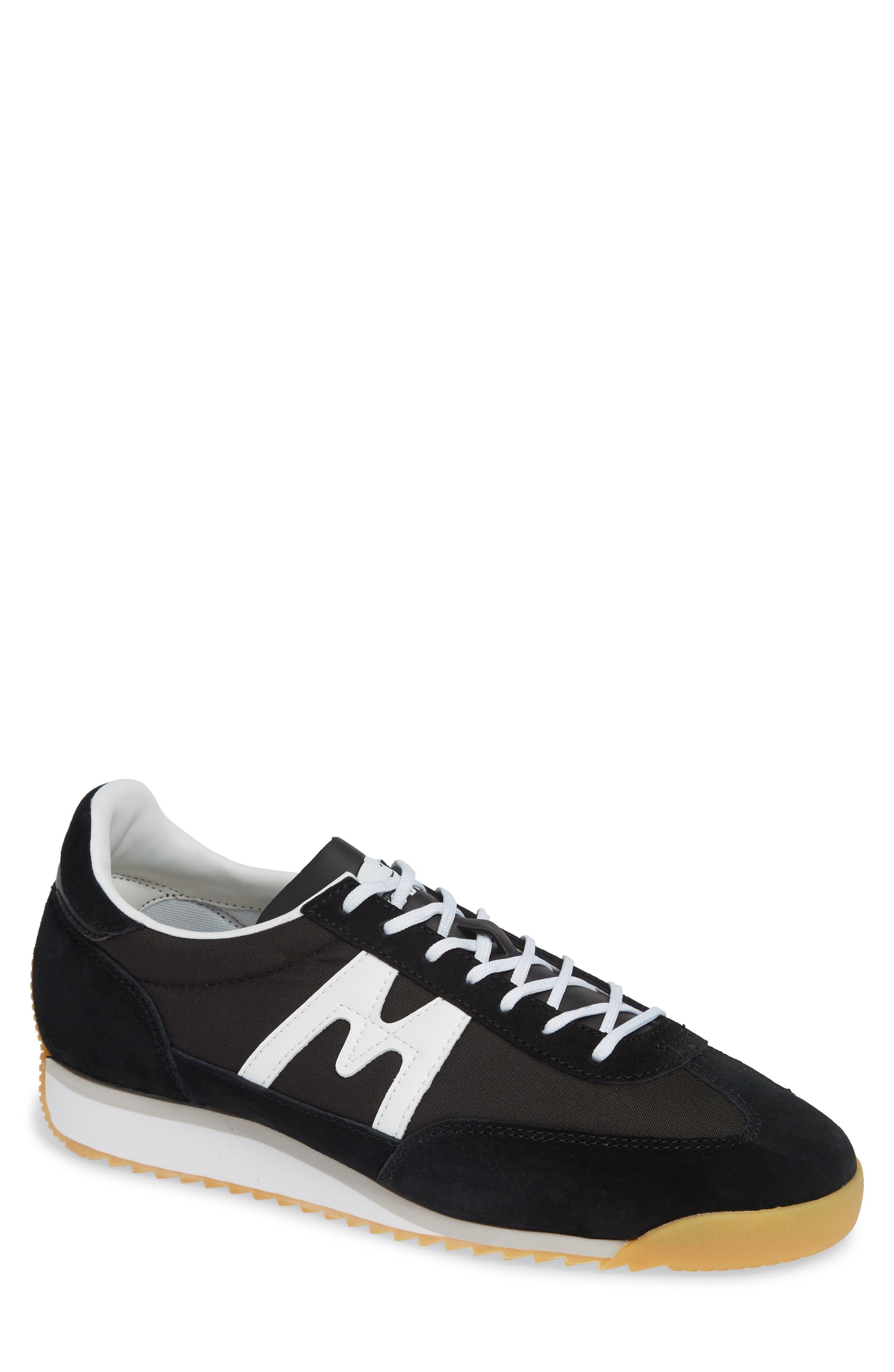Championair Sneaker,                             Main thumbnail 1, color,                             BLACK/ WHITE