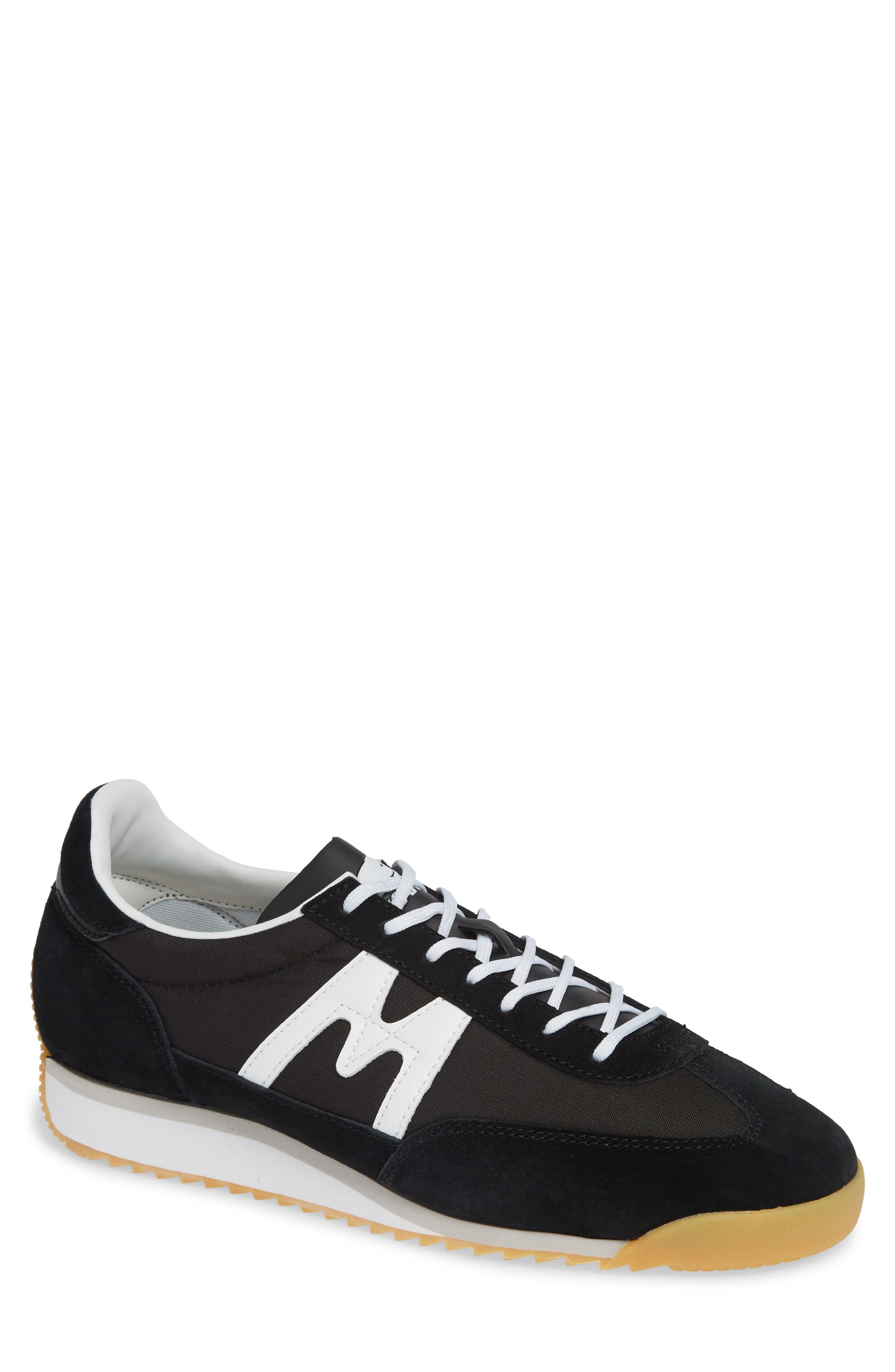Championair Sneaker,                         Main,                         color, BLACK/ WHITE