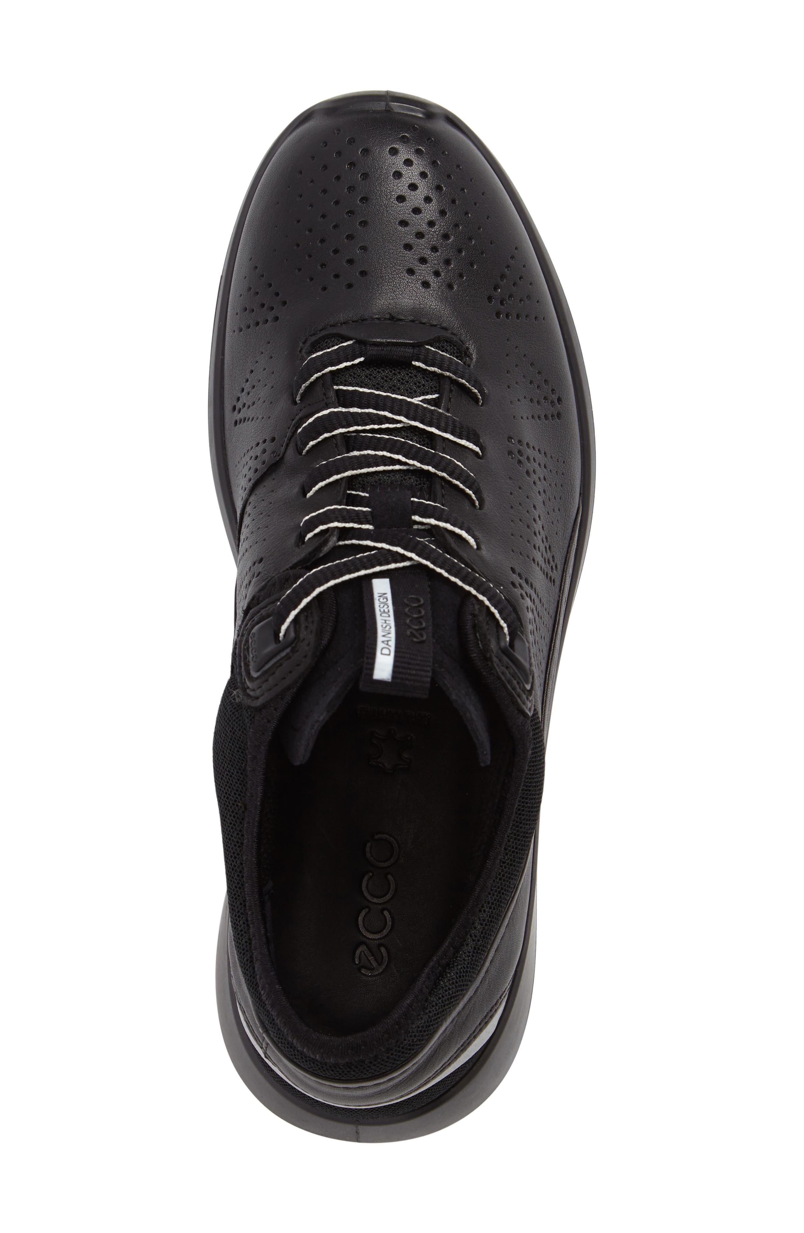 Soft 5 Sneaker,                             Alternate thumbnail 5, color,                             001