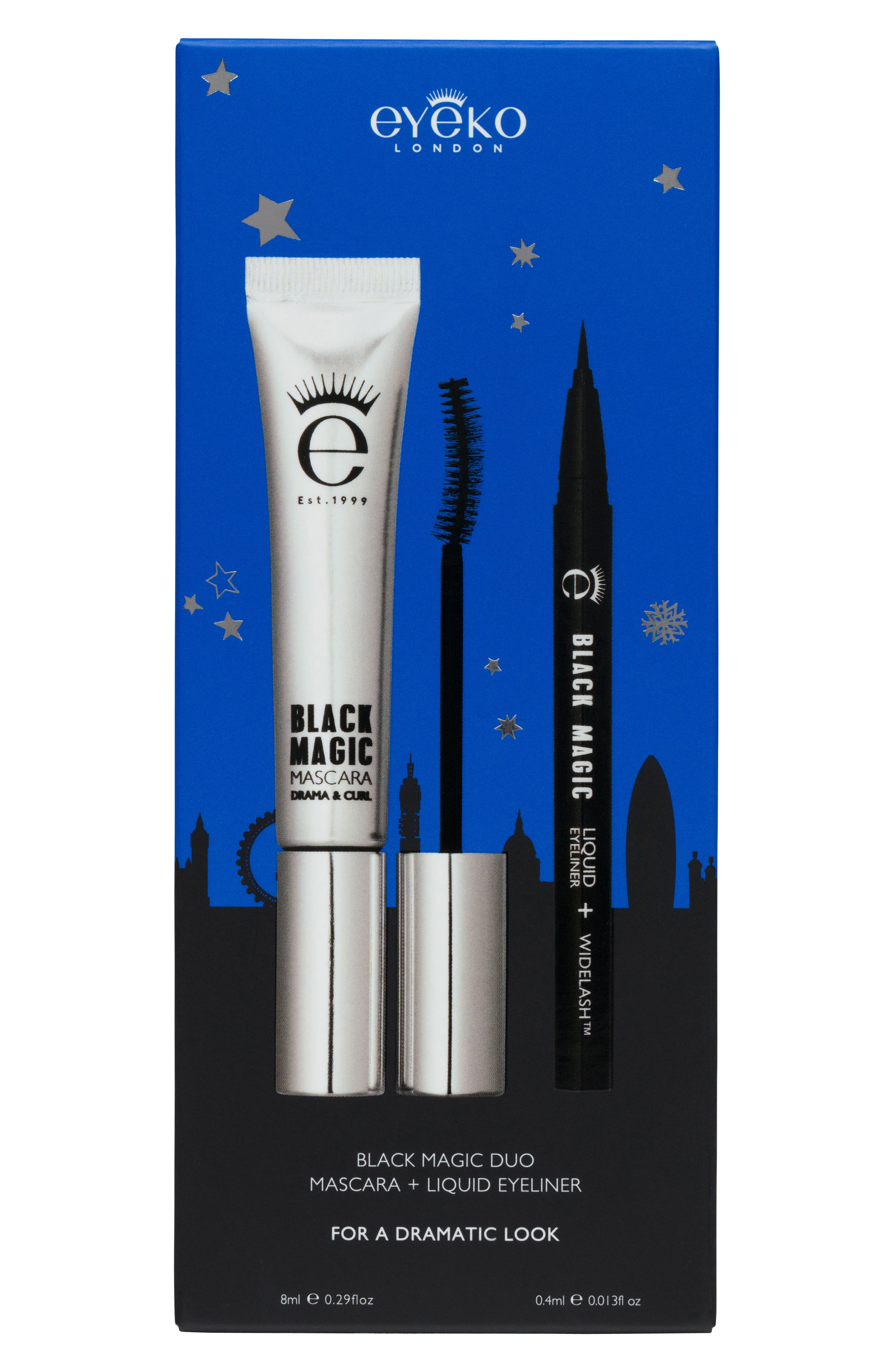 'Black Magic' Mascara,                             Alternate thumbnail 2, color,                             001