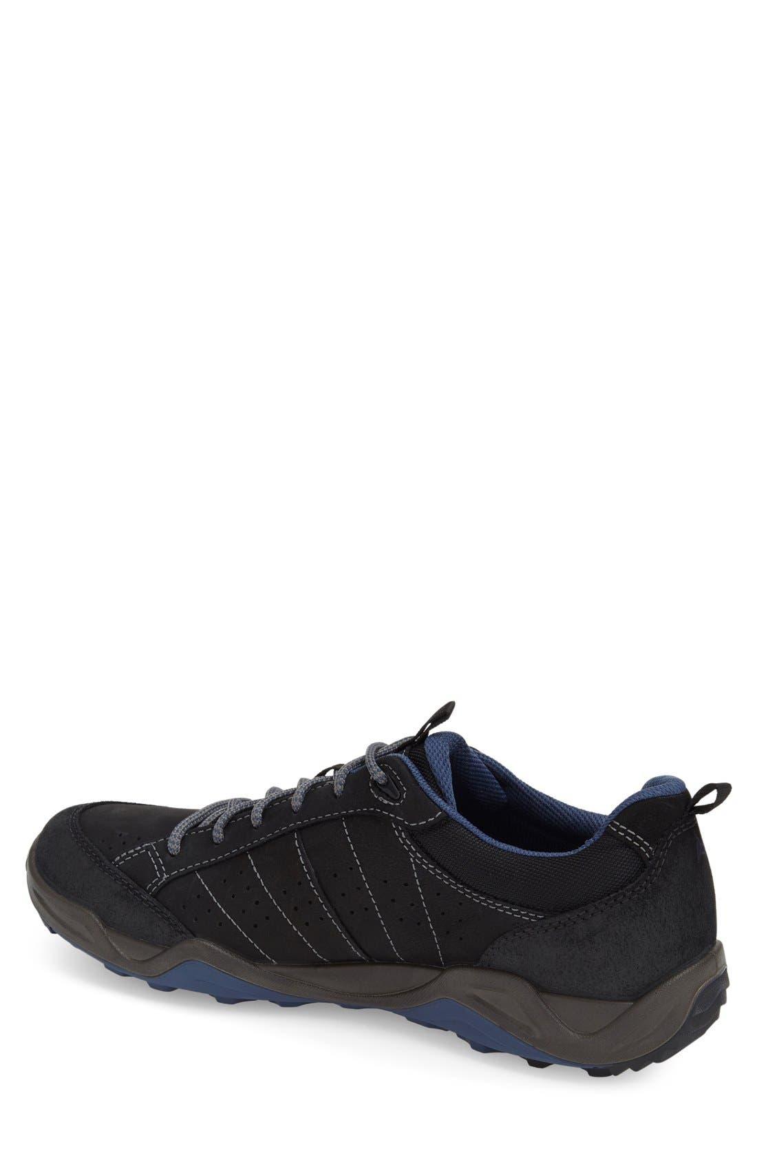 'Sierra II' Sneaker,                             Alternate thumbnail 3, color,                             003