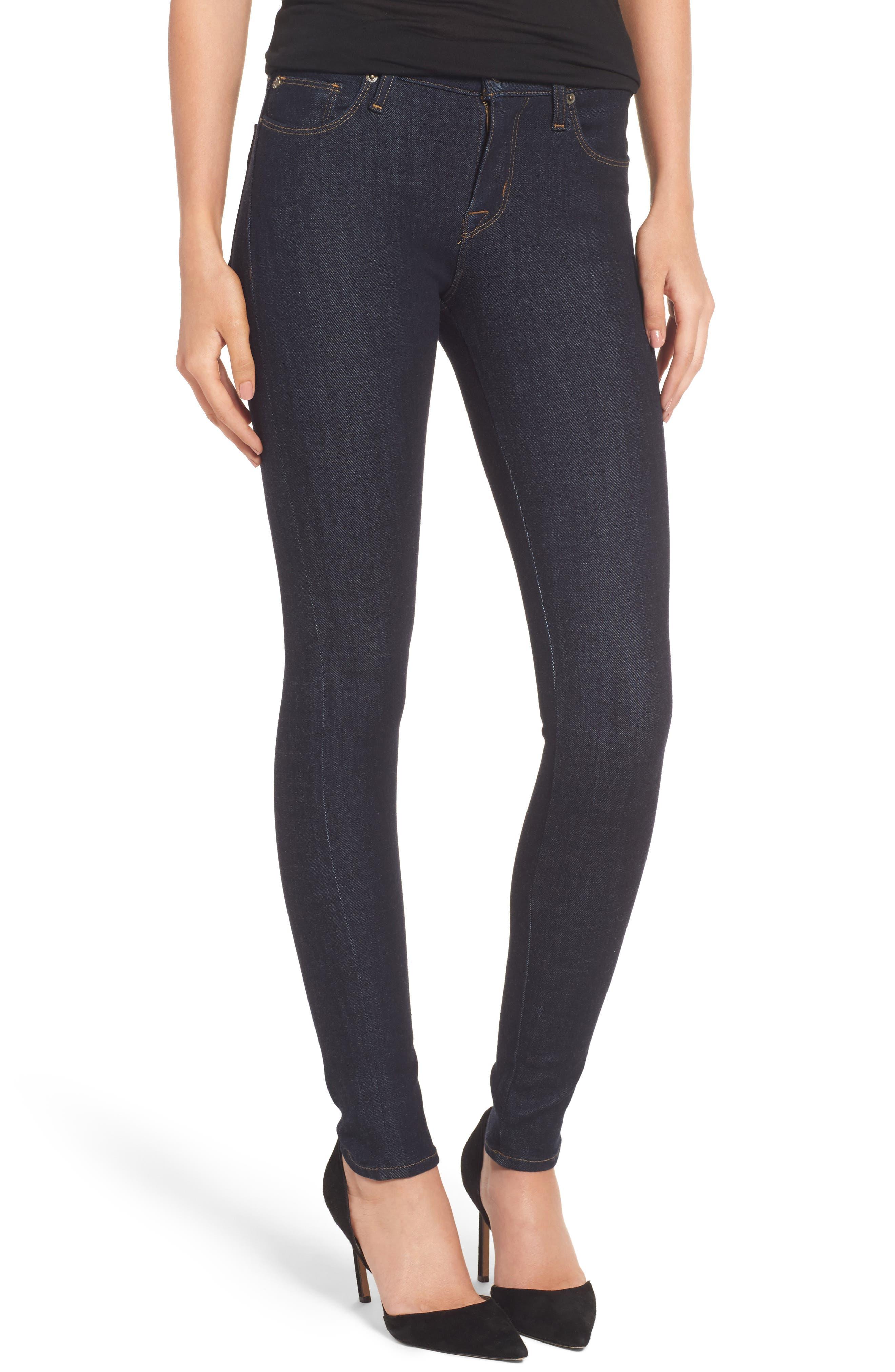 Nico Super Skinny Jeans,                             Main thumbnail 2, color,