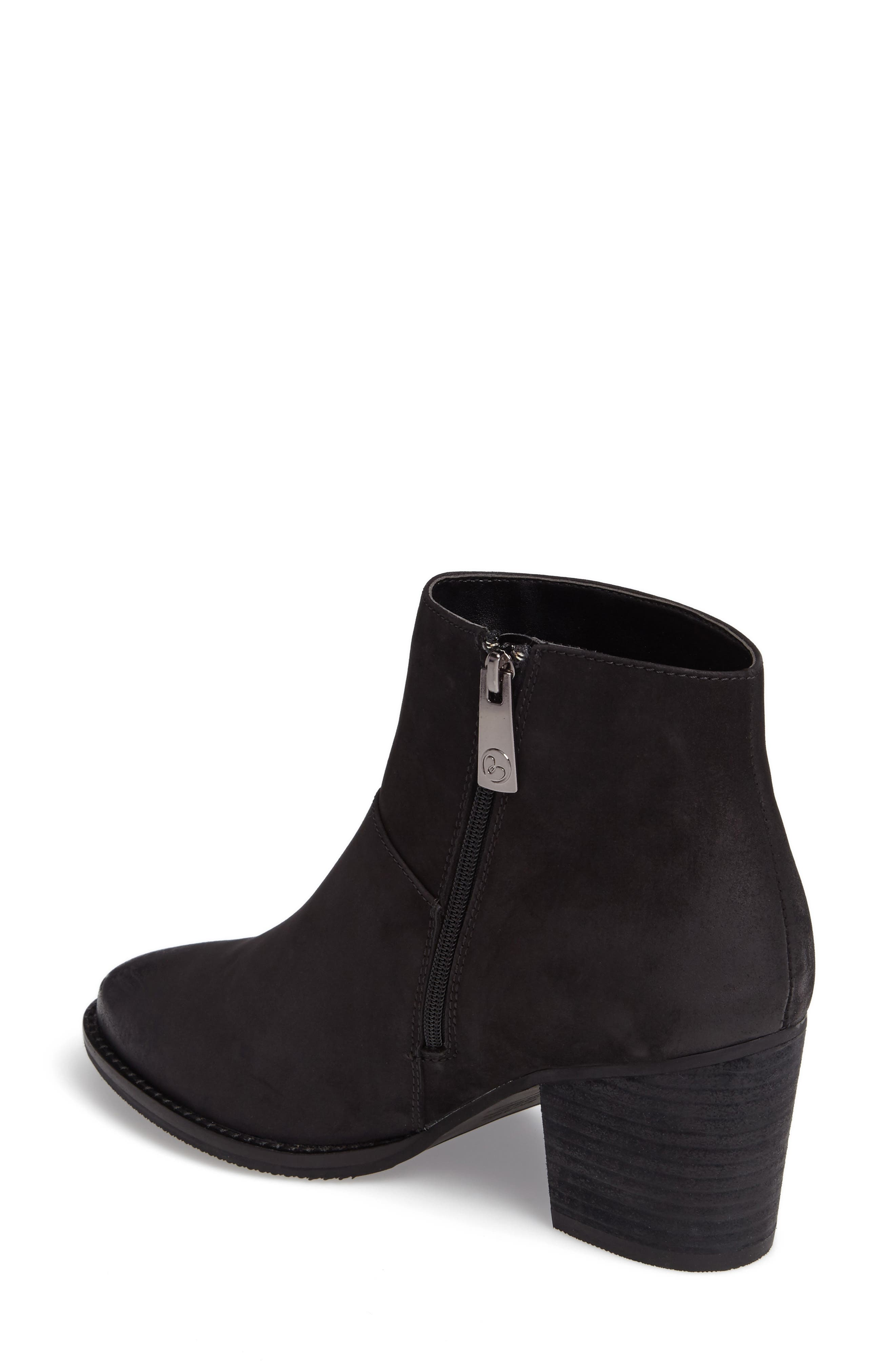 BLONDO,                             Nelli Waterproof Bootie,                             Alternate thumbnail 2, color,                             005