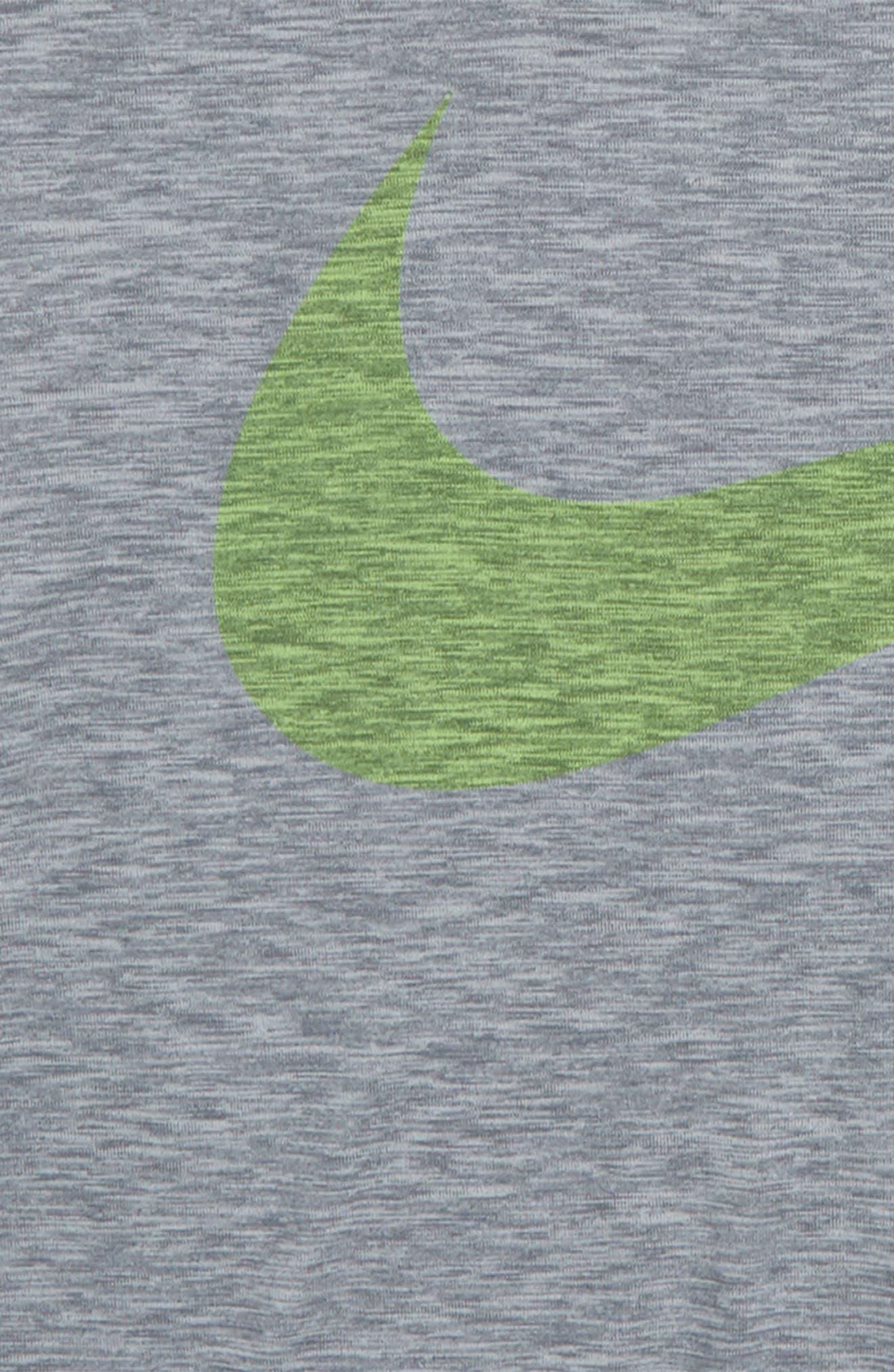 Breathe Dri-FIT T-Shirt,                             Alternate thumbnail 2, color,                             027