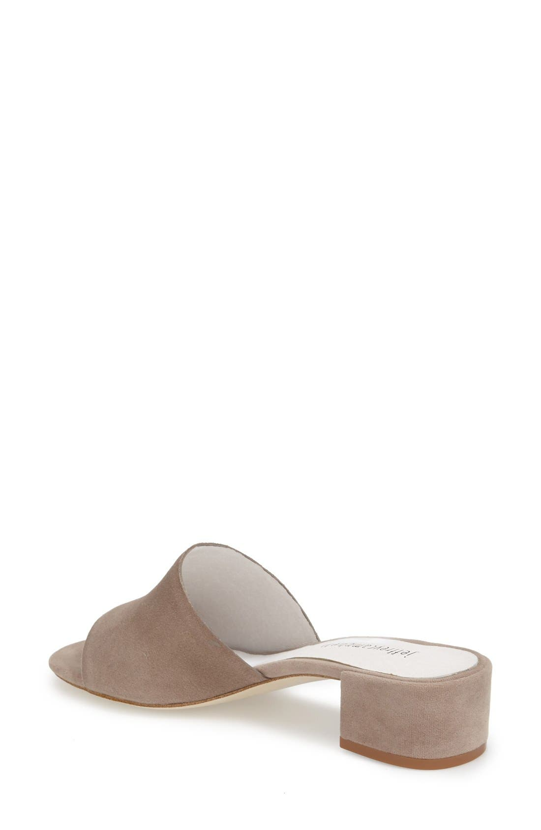 'Beaton' Slide Sandal,                             Alternate thumbnail 16, color,