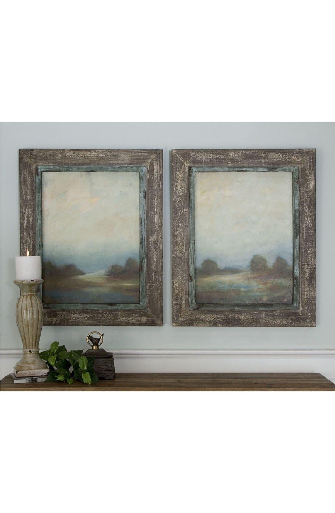 'Morning Vistas' Wall Art,                             Alternate thumbnail 3, color,                             400