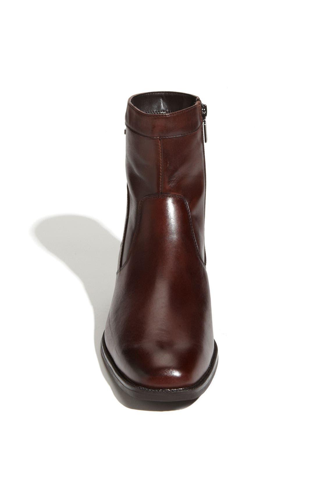 'Valerio' Waterproof Boot,                             Alternate thumbnail 6, color,