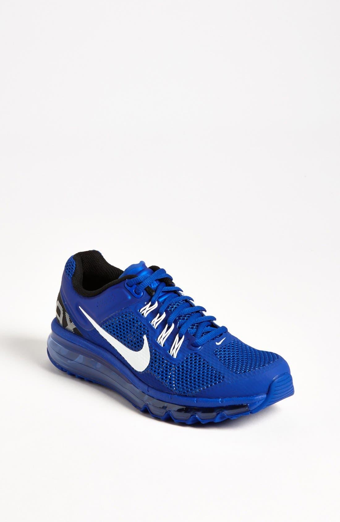 'Air Max 2013' Running Shoe,                             Main thumbnail 6, color,