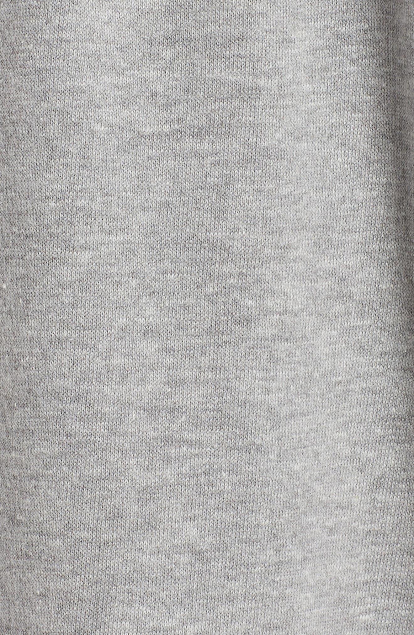 Stripe Lounge Pants,                             Alternate thumbnail 9, color,