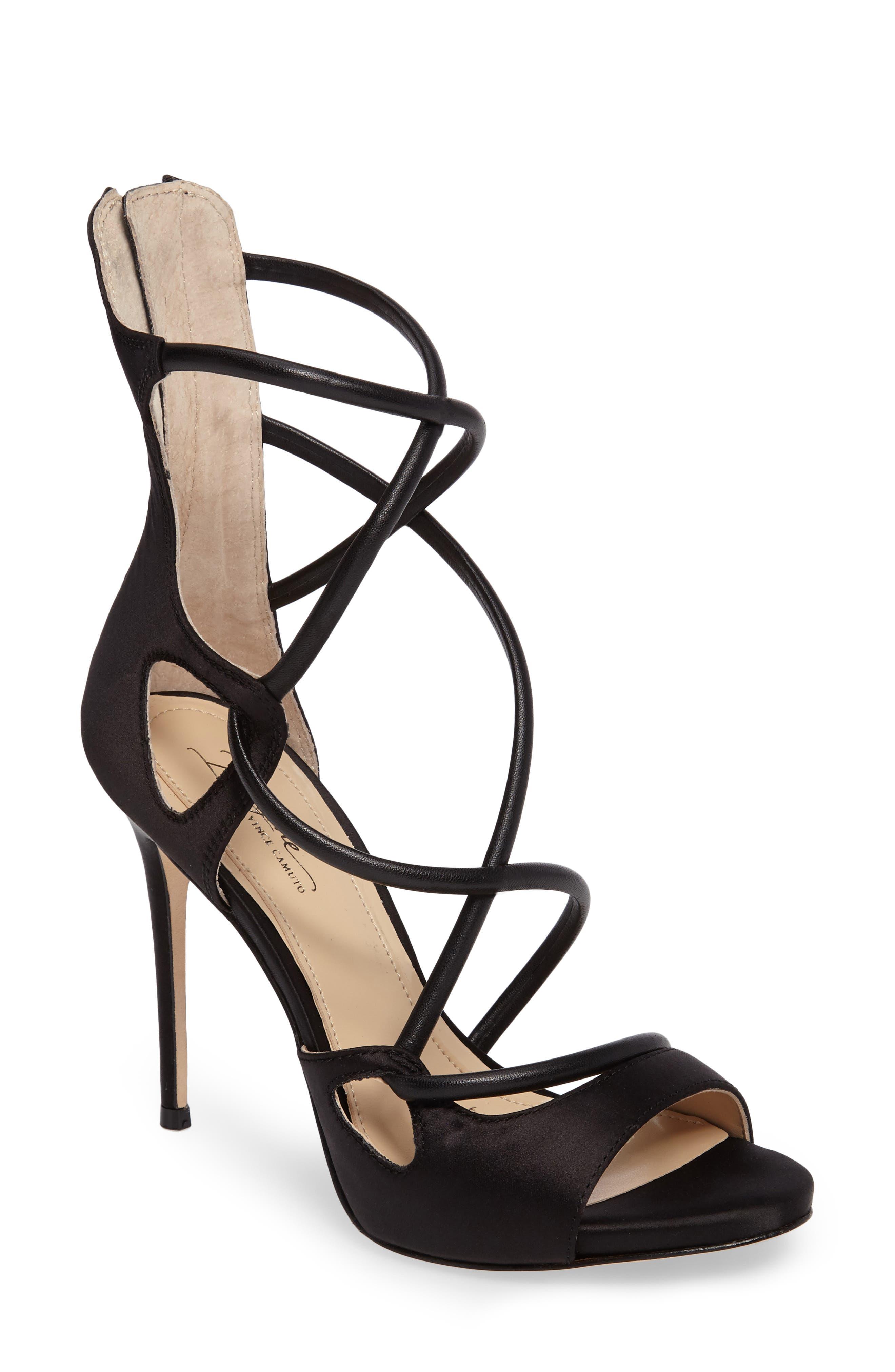 Dalle Sandal,                         Main,                         color,