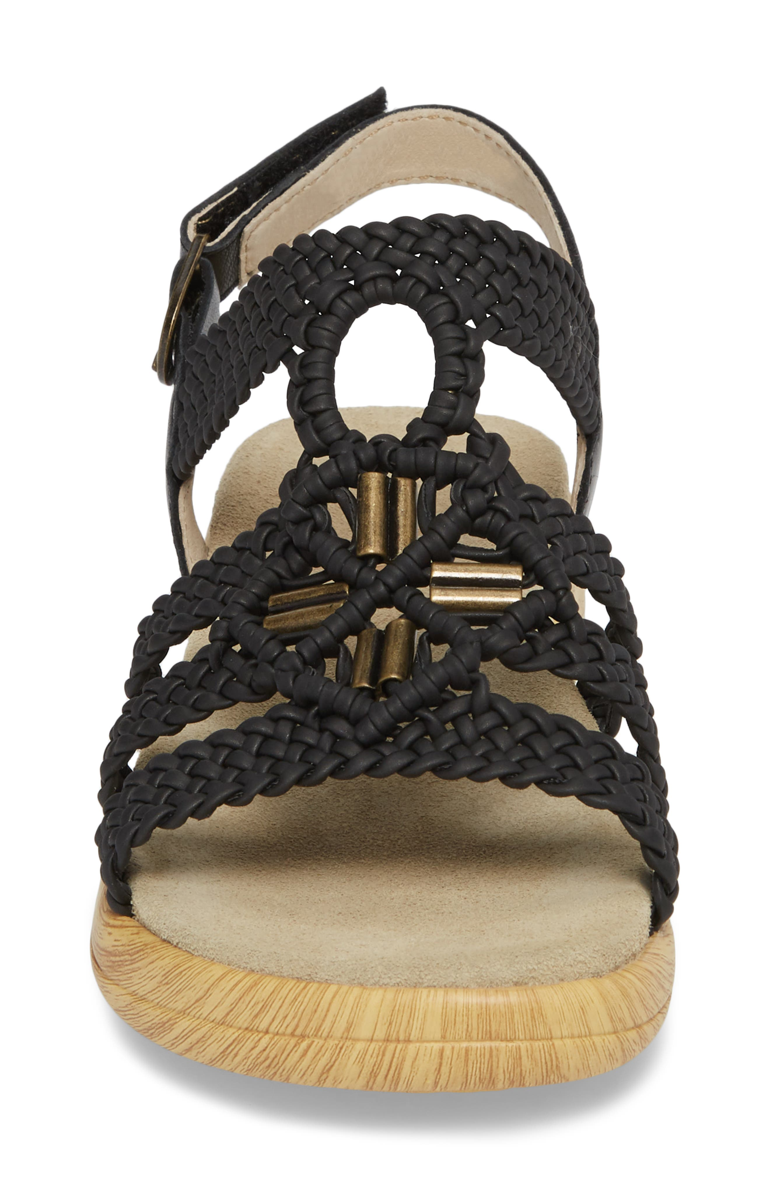 Jena Sandal,                             Alternate thumbnail 10, color,