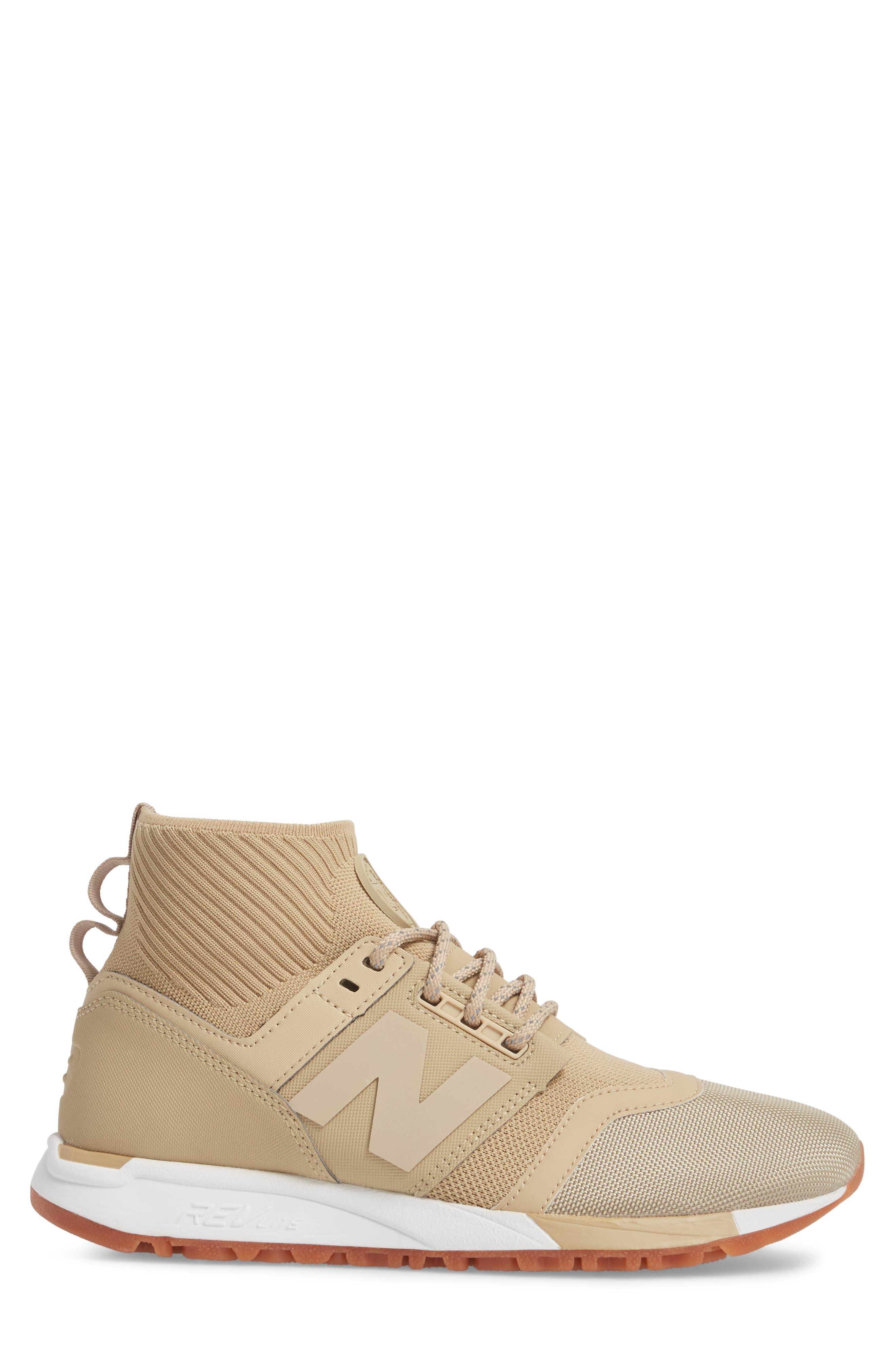 247 Mid Sneaker,                             Alternate thumbnail 11, color,