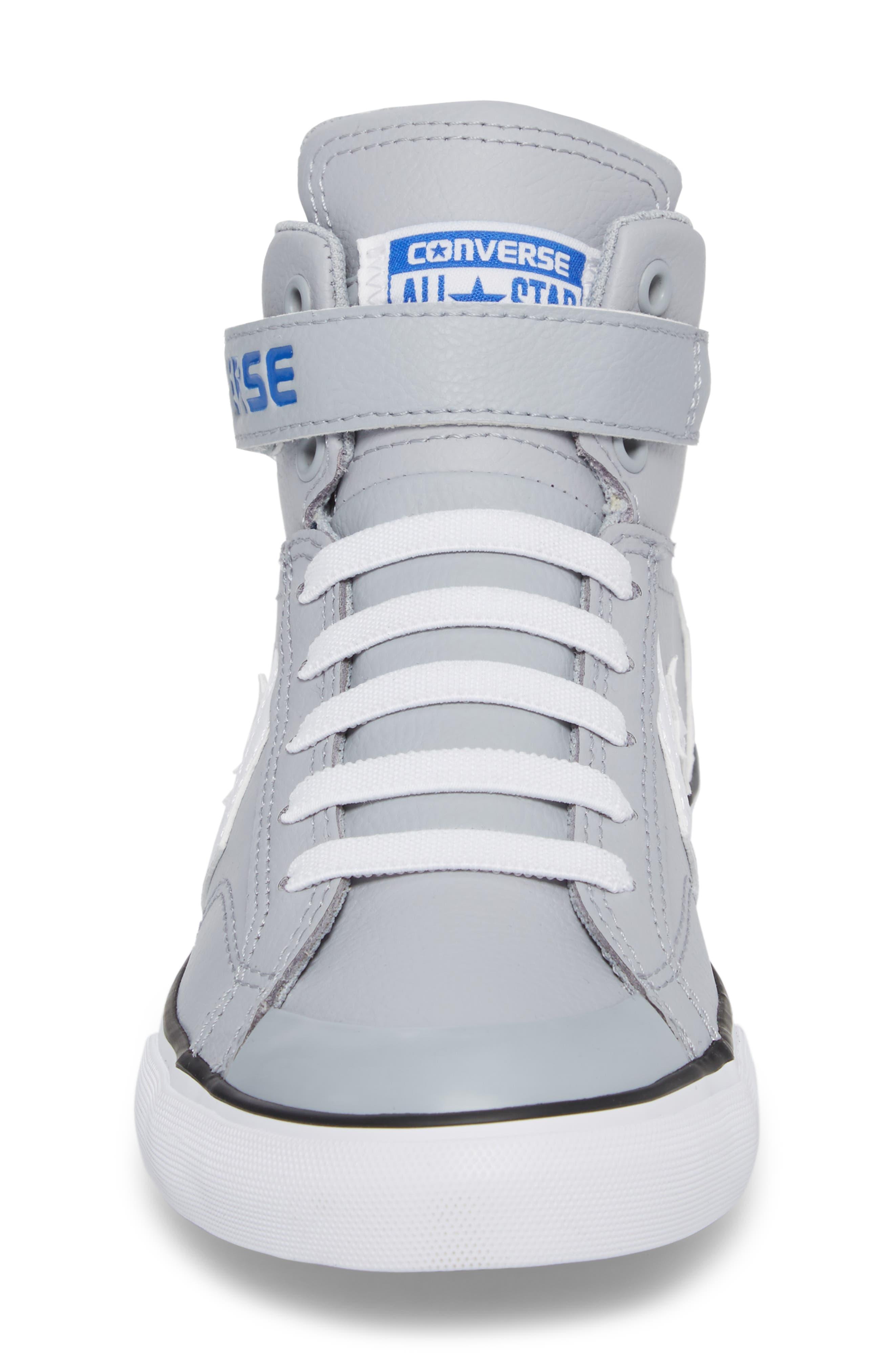 Pro Blaze High Top Sneaker,                             Alternate thumbnail 11, color,