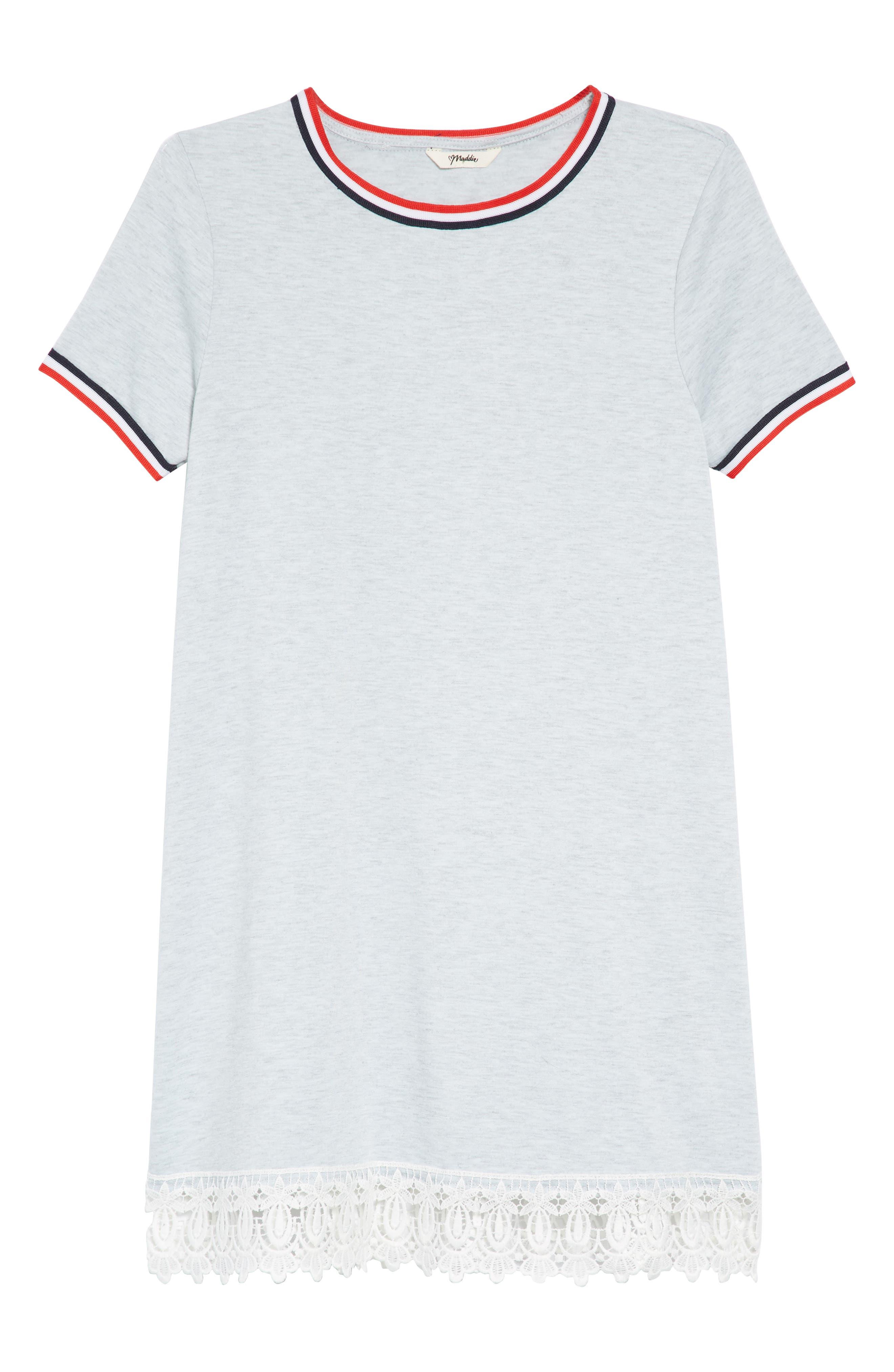 Athleisure Dress,                         Main,                         color, 020