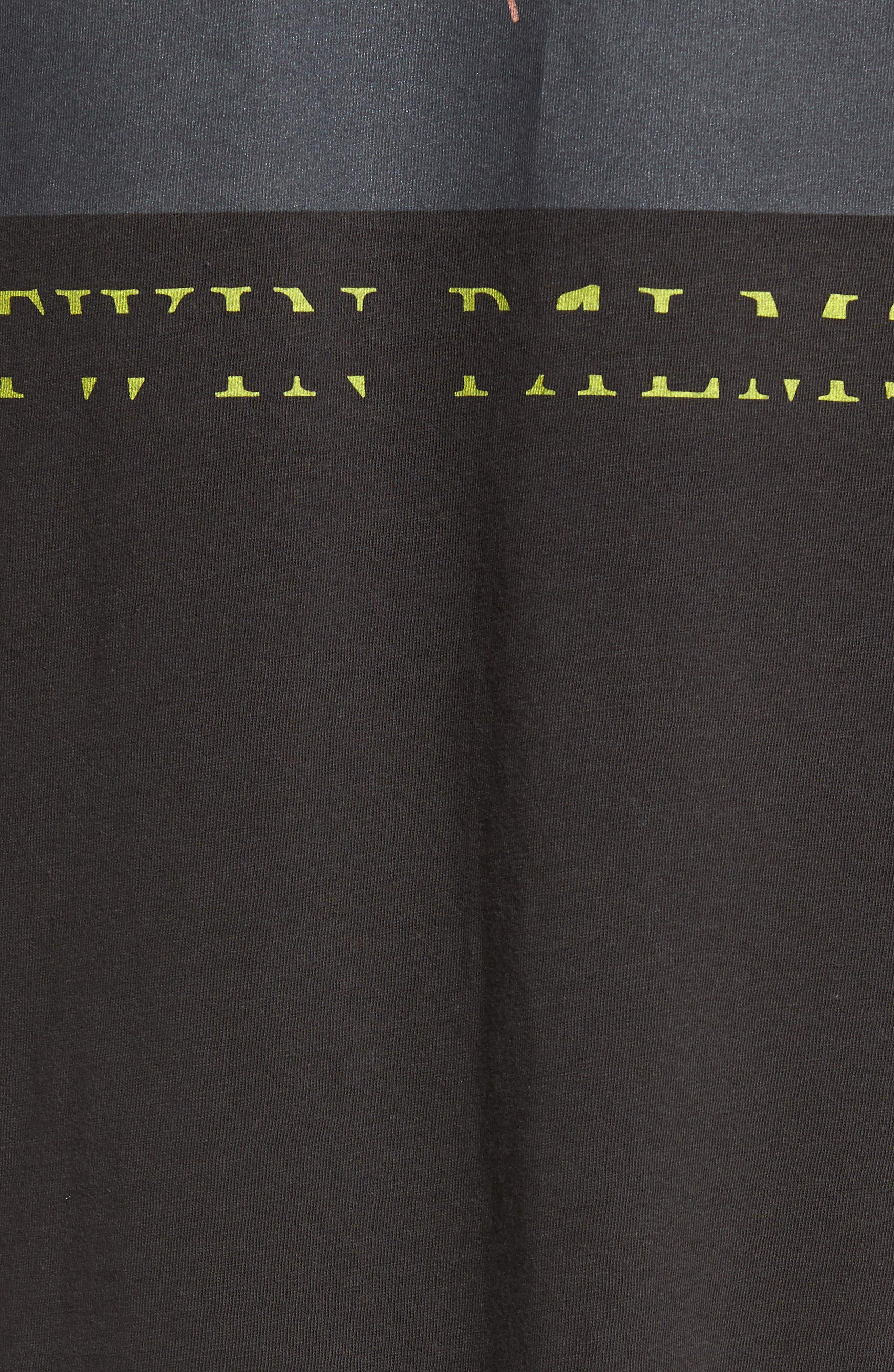 Twin Palms Graphic T-Shirt,                             Alternate thumbnail 14, color,