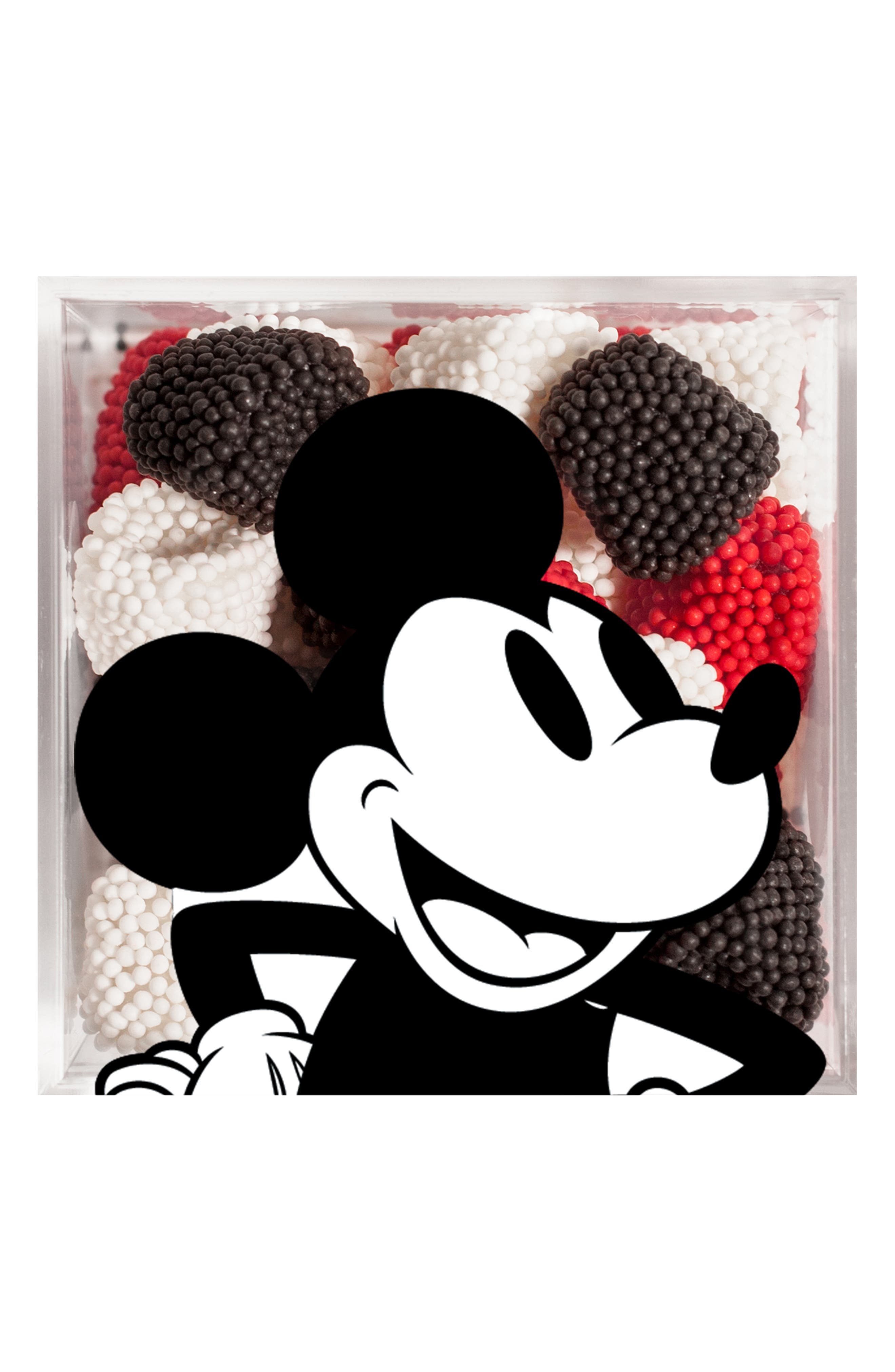 Mickey 6-Piece Candy Cubes,                             Alternate thumbnail 6, color,                             MULTI