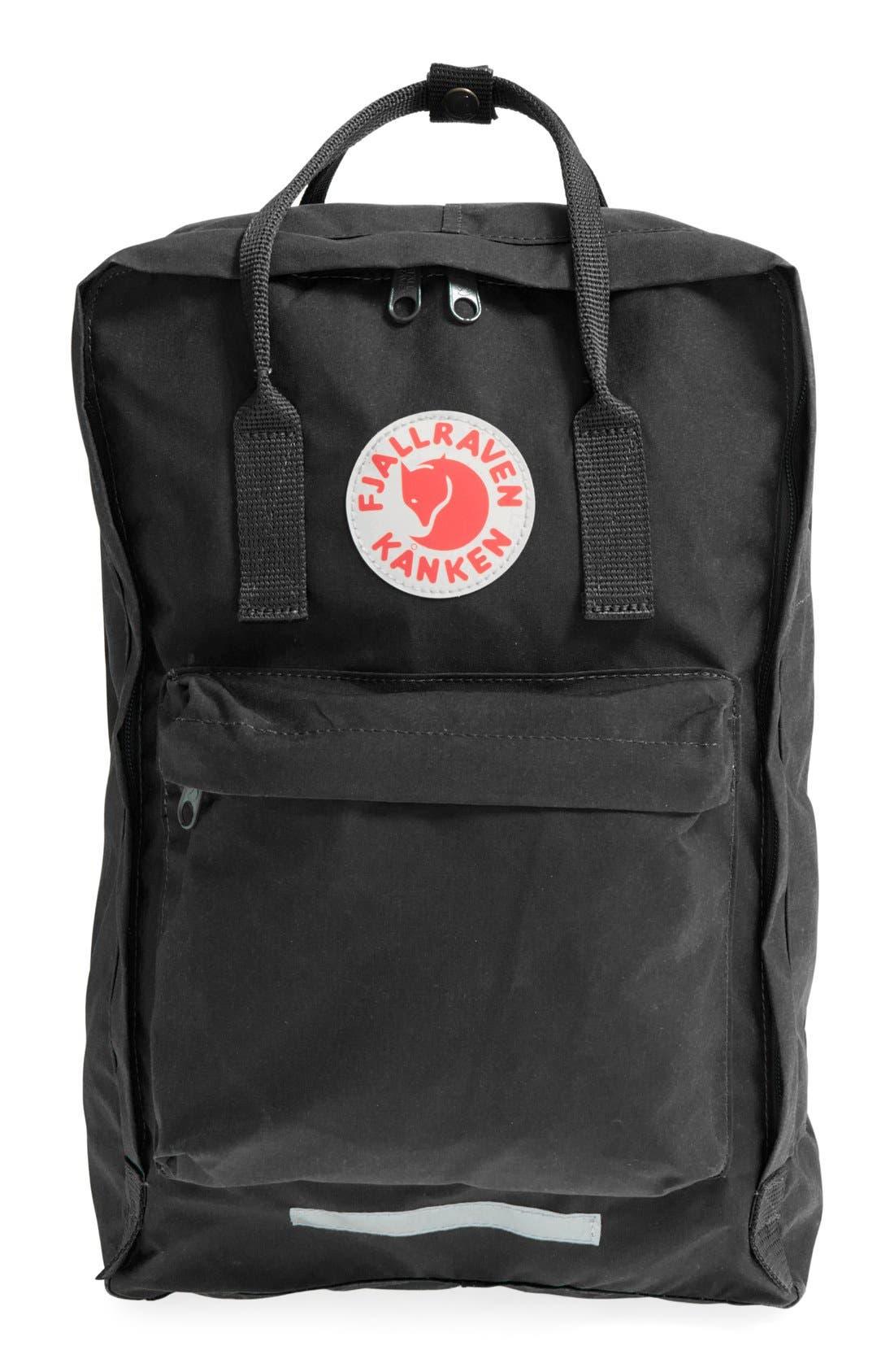 'Kånken' Laptop Backpack,                             Main thumbnail 5, color,