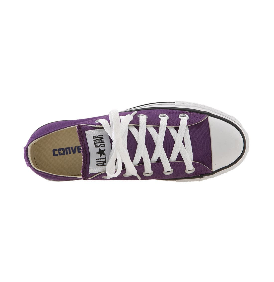 Chuck Taylor<sup>®</sup> Low Sneaker,                             Alternate thumbnail 134, color,