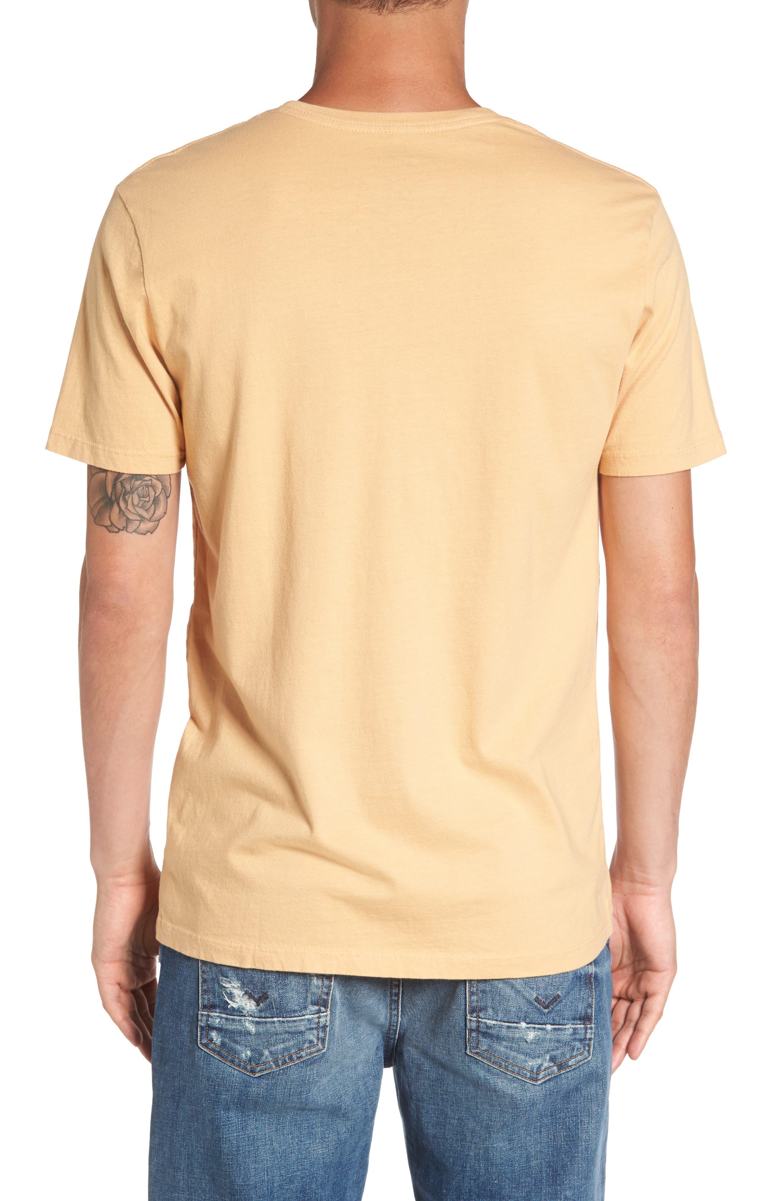 Life's A Beach T-Shirt,                             Alternate thumbnail 2, color,