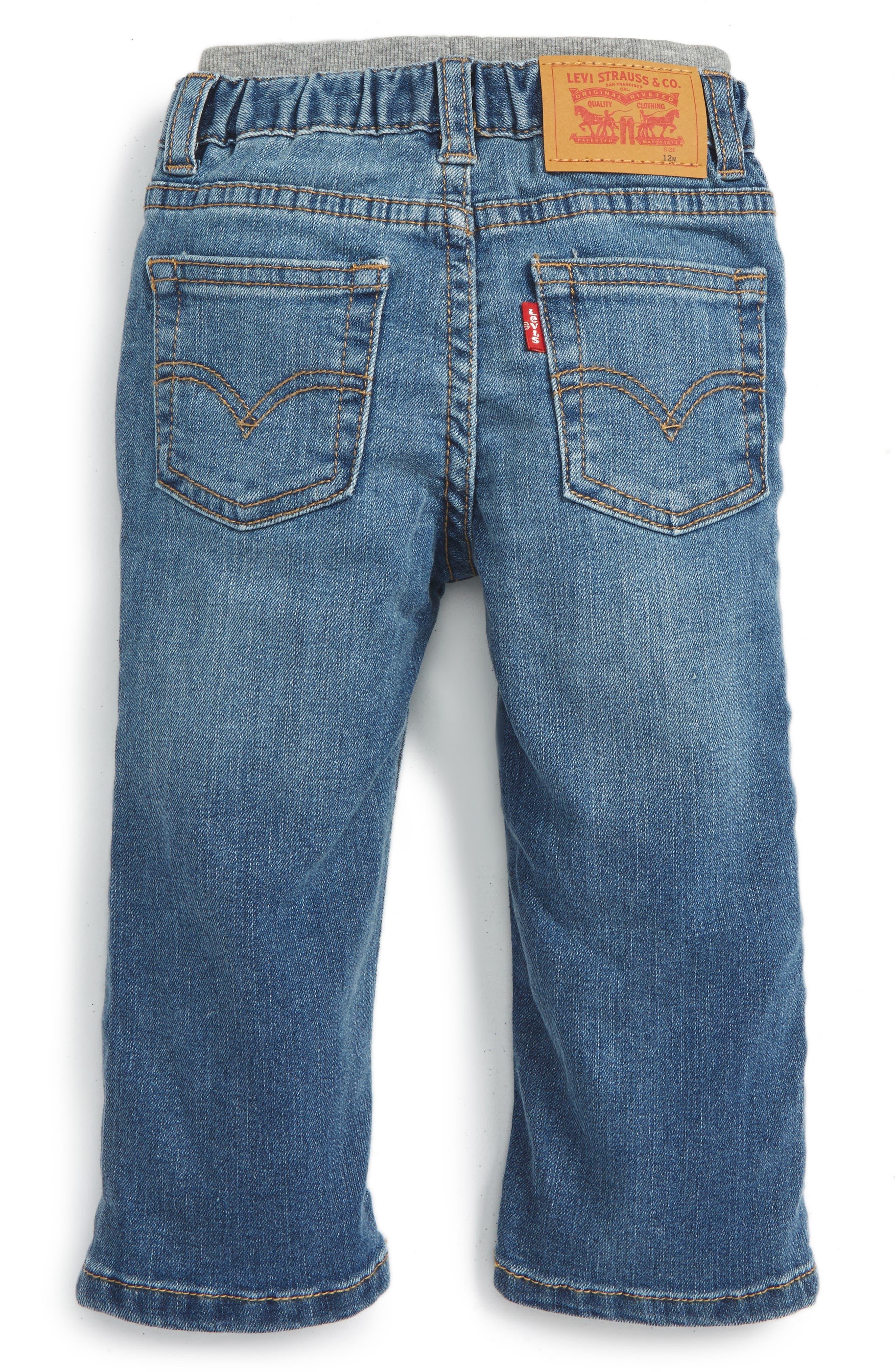 Murphy Jeans,                             Main thumbnail 2, color,
