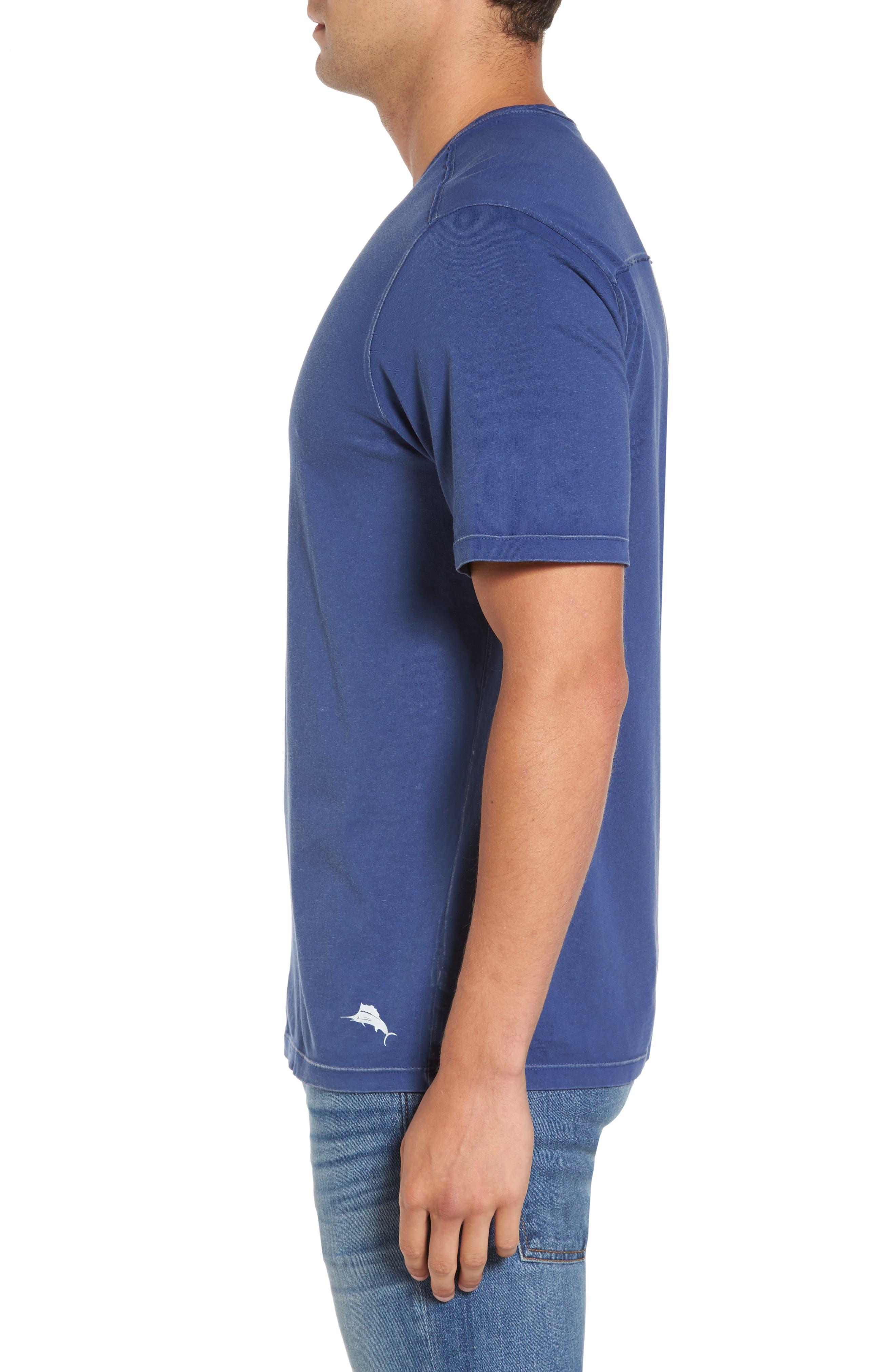 'Kahuna' V-Neck T-Shirt,                             Alternate thumbnail 30, color,