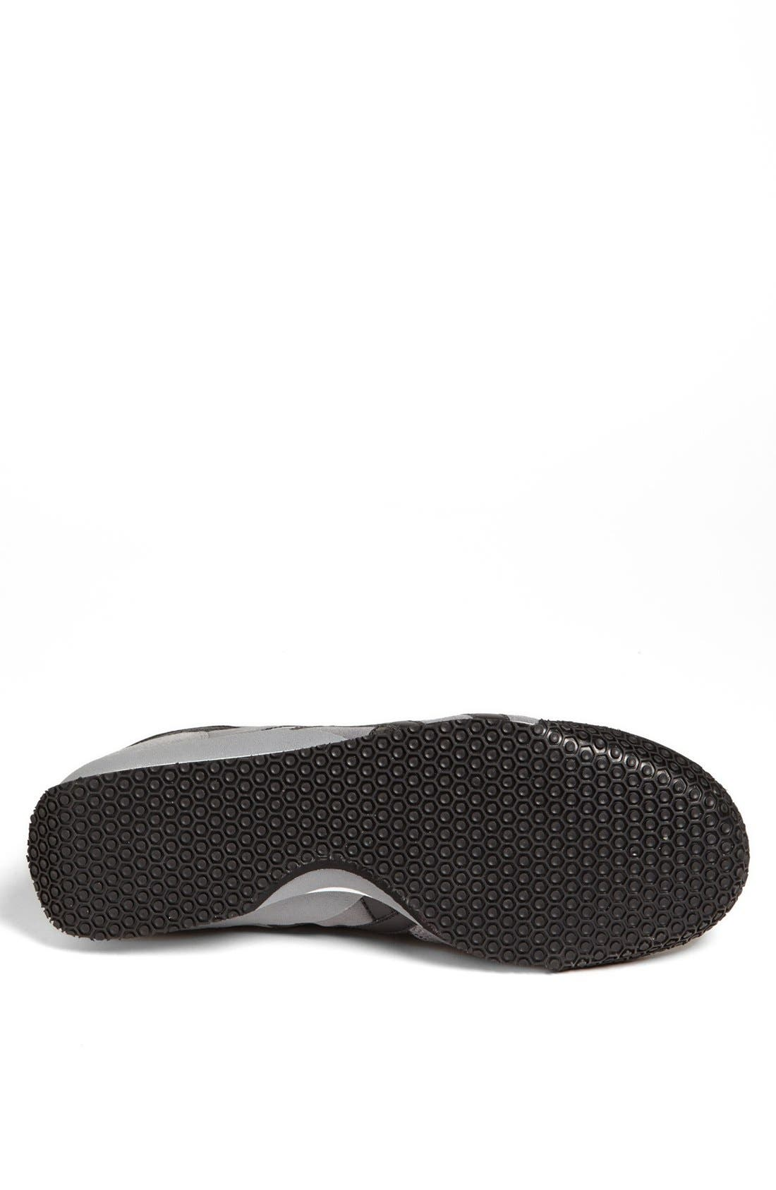 'Ultimate 81<sup>™</sup>' Sneaker,                             Alternate thumbnail 2, color,                             CHARCOAL/ BLACK