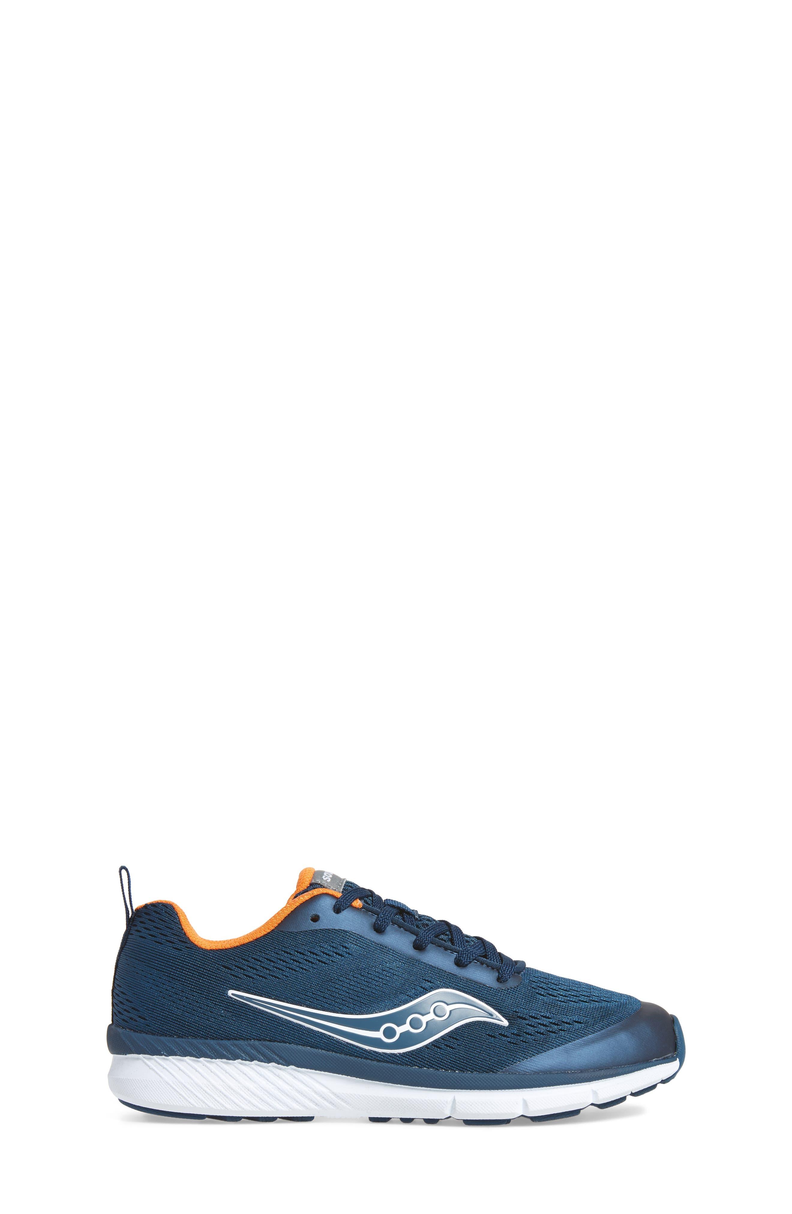 Ideal Sneaker,                             Alternate thumbnail 3, color,                             410