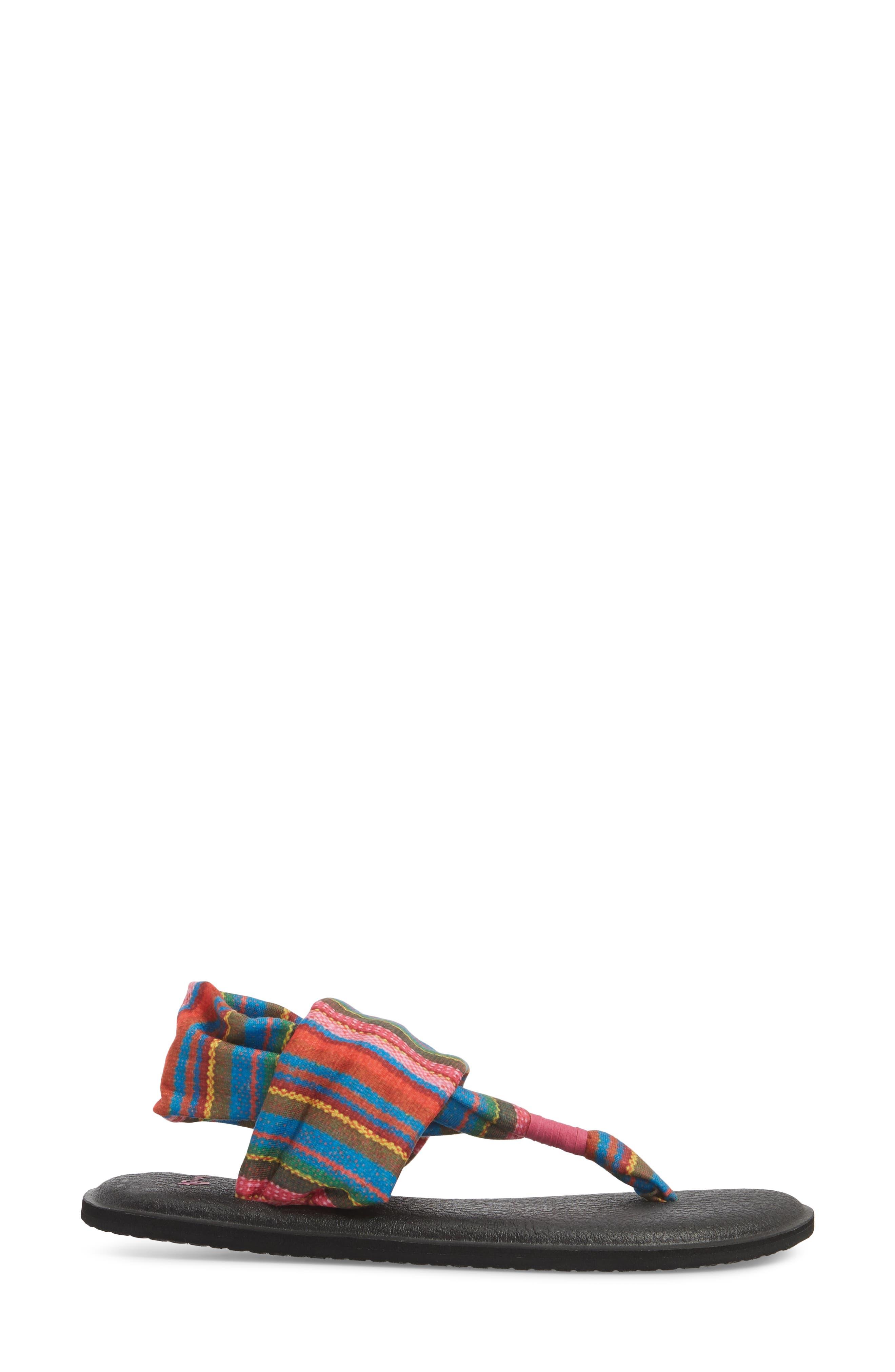 'Yoga Sling 2' Sandal,                             Alternate thumbnail 59, color,