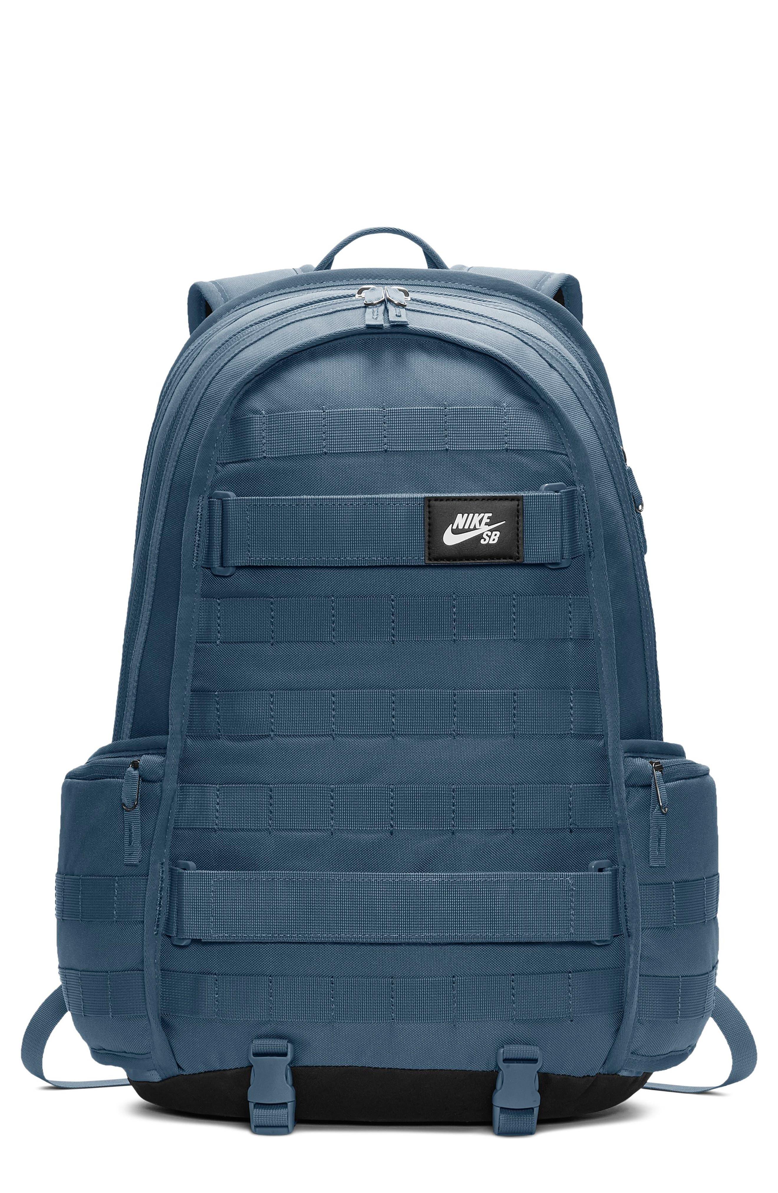 Nike Sb Rpm Backpack - Blue
