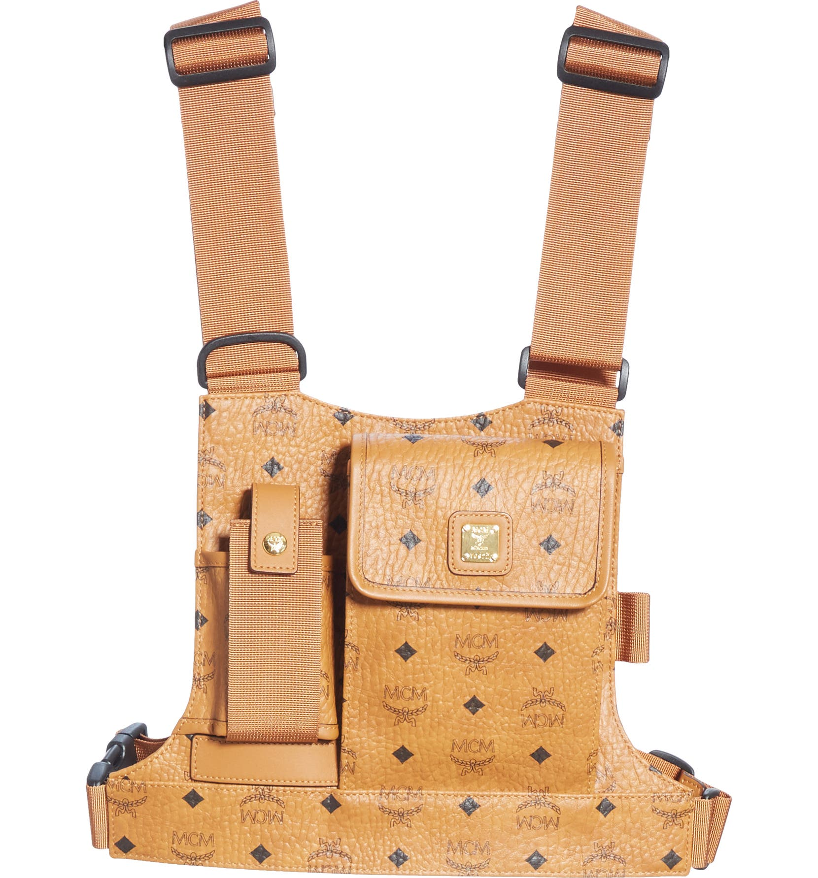 mcm visetos chest pack nordstrom exclusive nordstrom