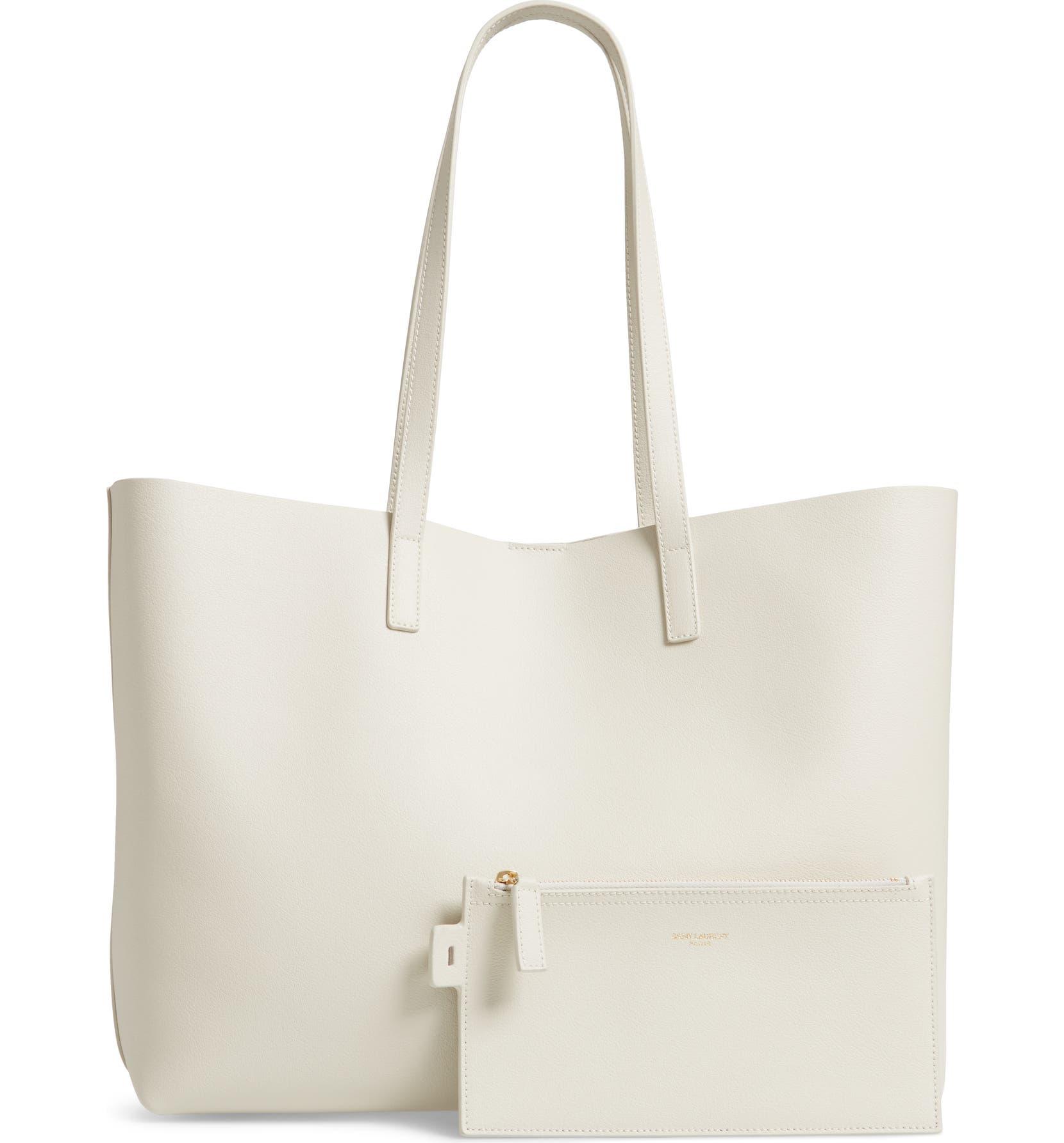 Saint Laurent  Shopping  Leather Tote  cf90f3c781fef
