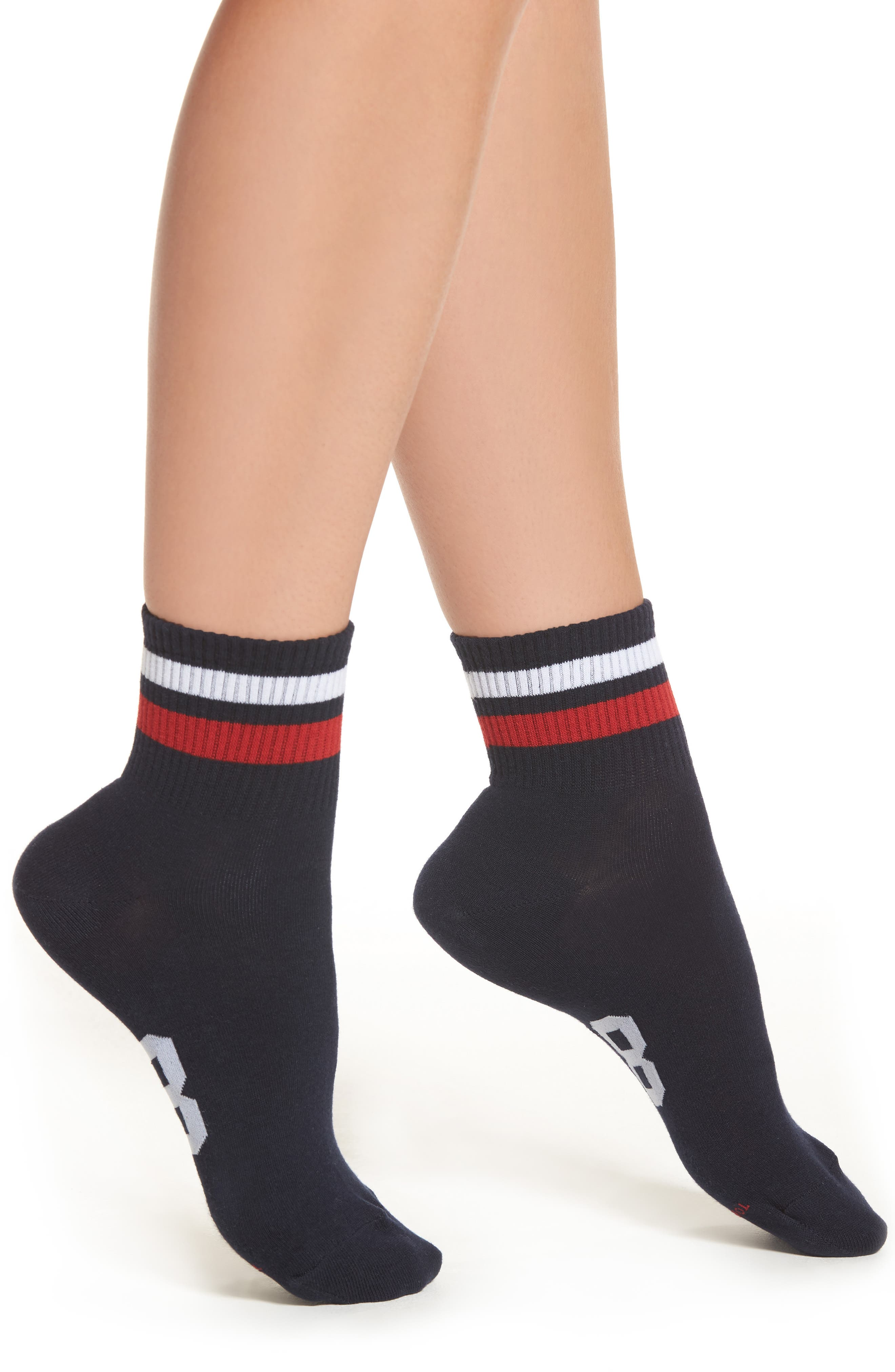Crew Socks,                             Main thumbnail 2, color,